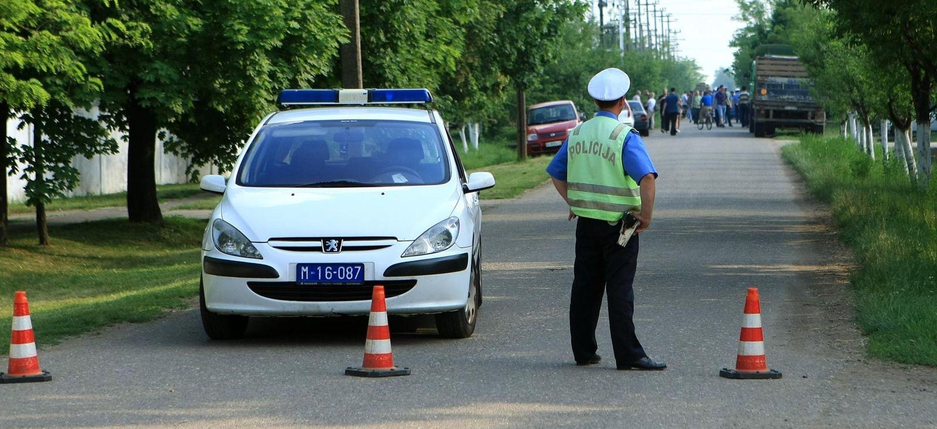 TEŠKA PROMETNA U SRBIJI Poginulo šest osoba, 27 ozlijeđenih