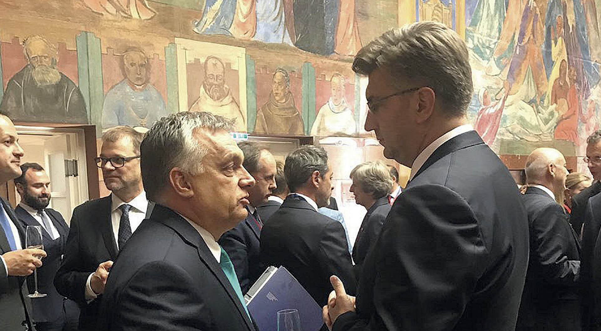 MVM će zakupiti dio LNG-a ako Hrvatska pusti Hernádija
