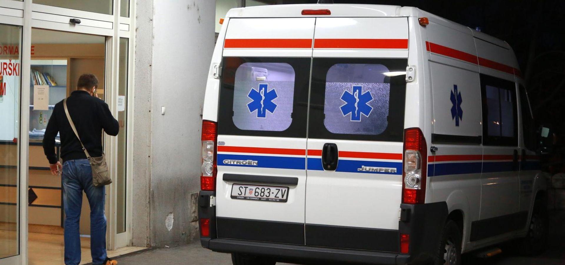 Umro muškarac koji je u Opuzenu digao kuću u zrak