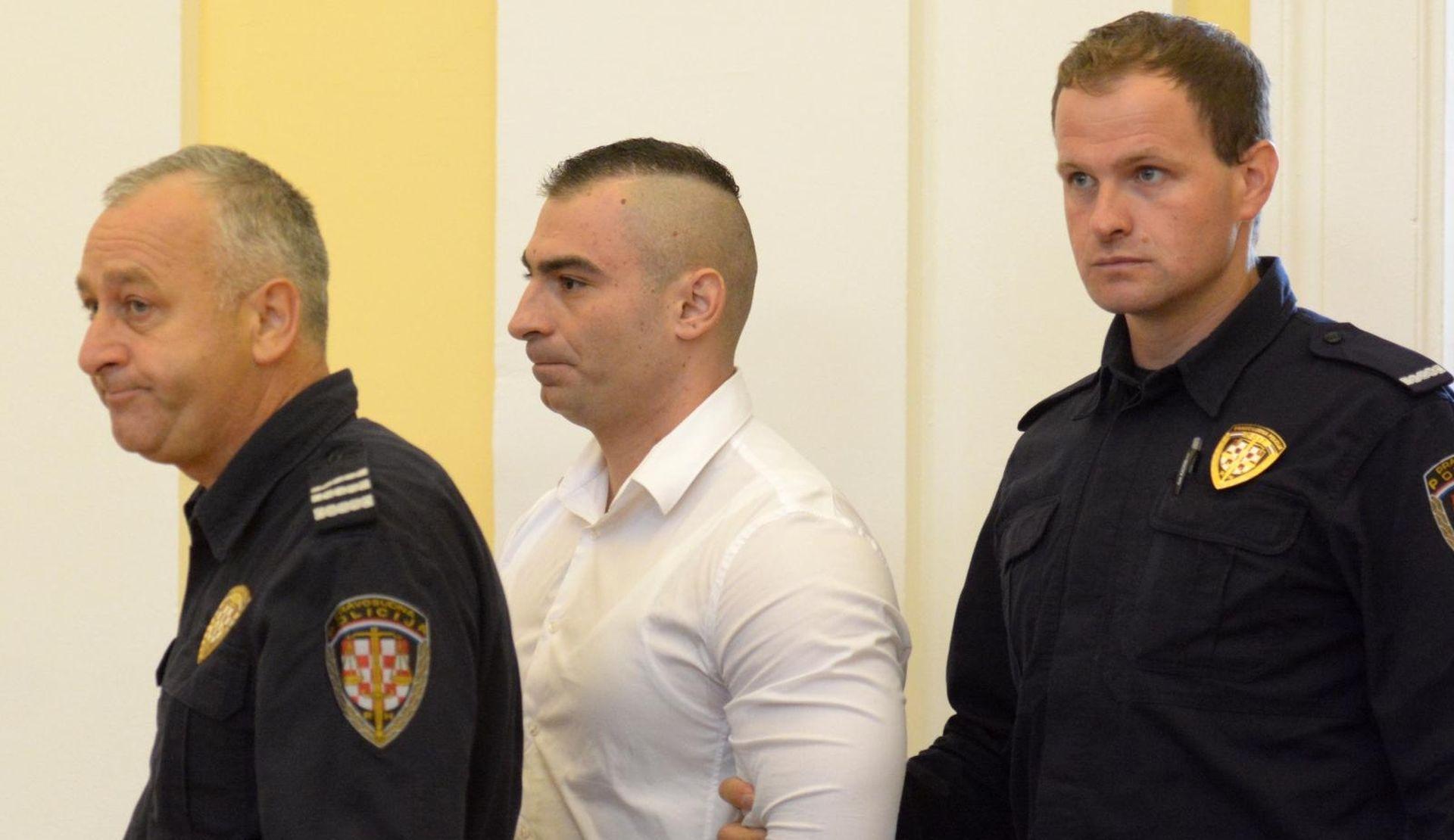 Kovačević tvrdi da mu je sudac prijetio u zatvoru