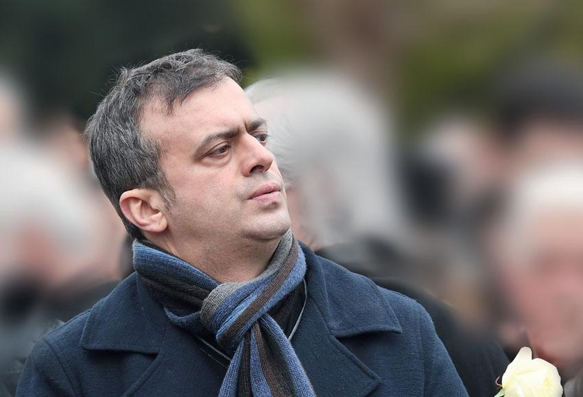 INTERVJU Trifunović: 'Srpski zastupnici ubijaju i prodaju srpsku djecu'