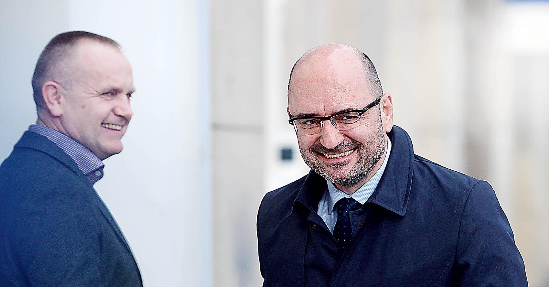 KAKO SE POSVAĐANI Brkić i Karamarko pokušavaju obraniti zamjenama teza