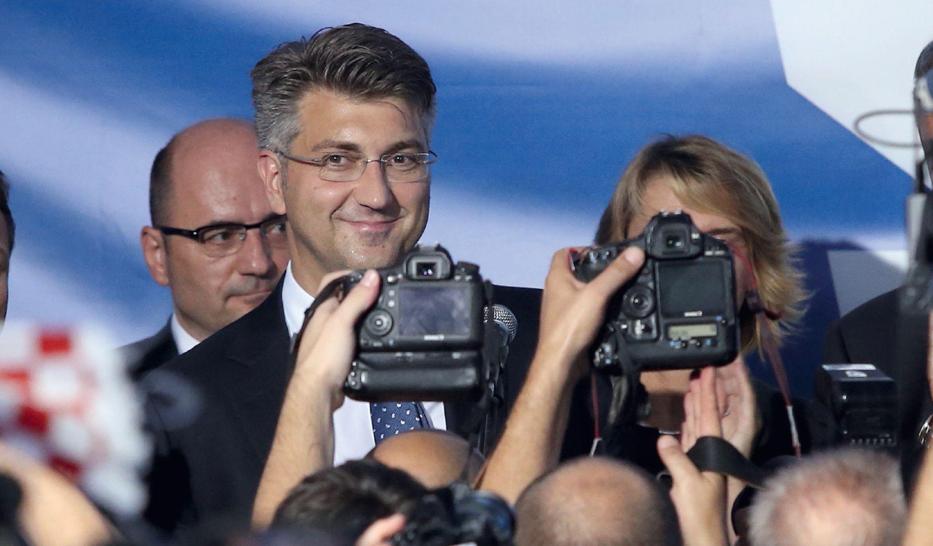 'Brkić je HDZ-u nepodnošljiv teret, milje koji ga okružuje je mafija'