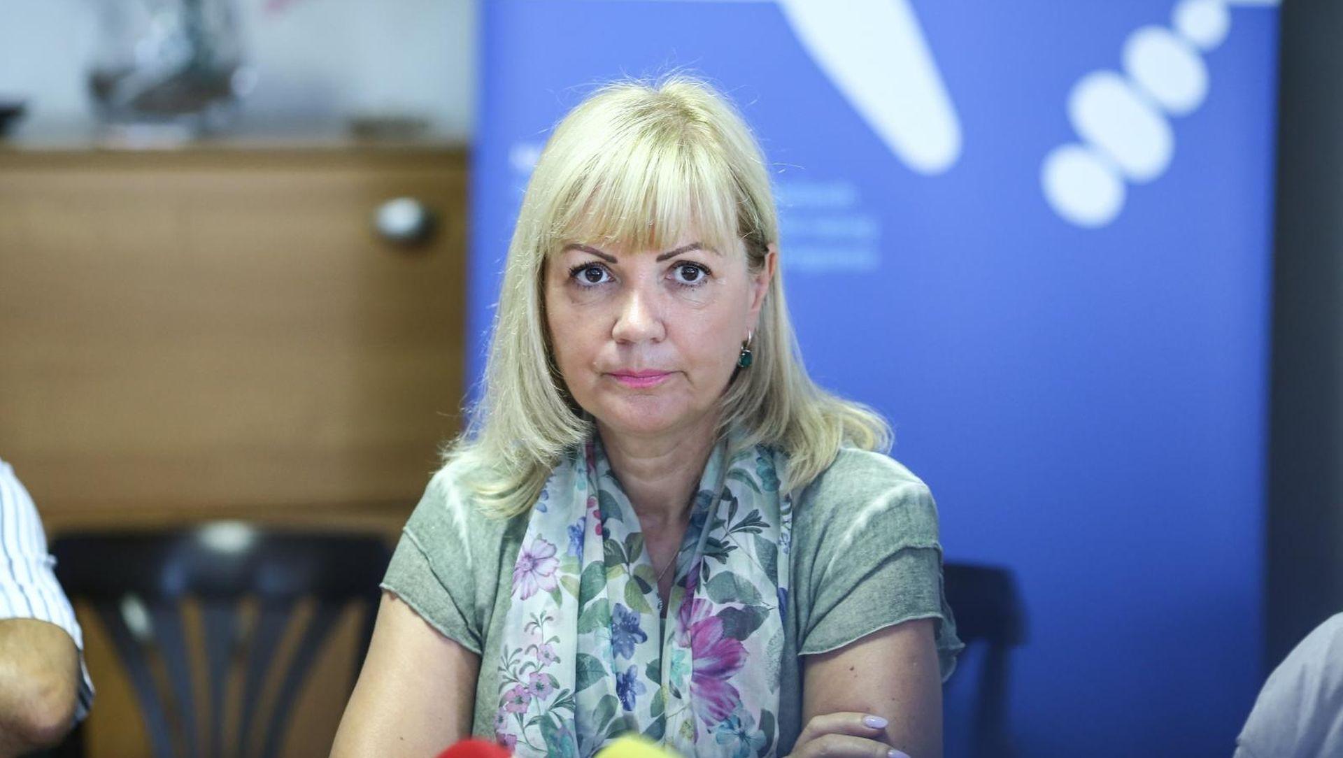 Povjerenstvo za sukob interesa osudilo Bernardicu Juretić