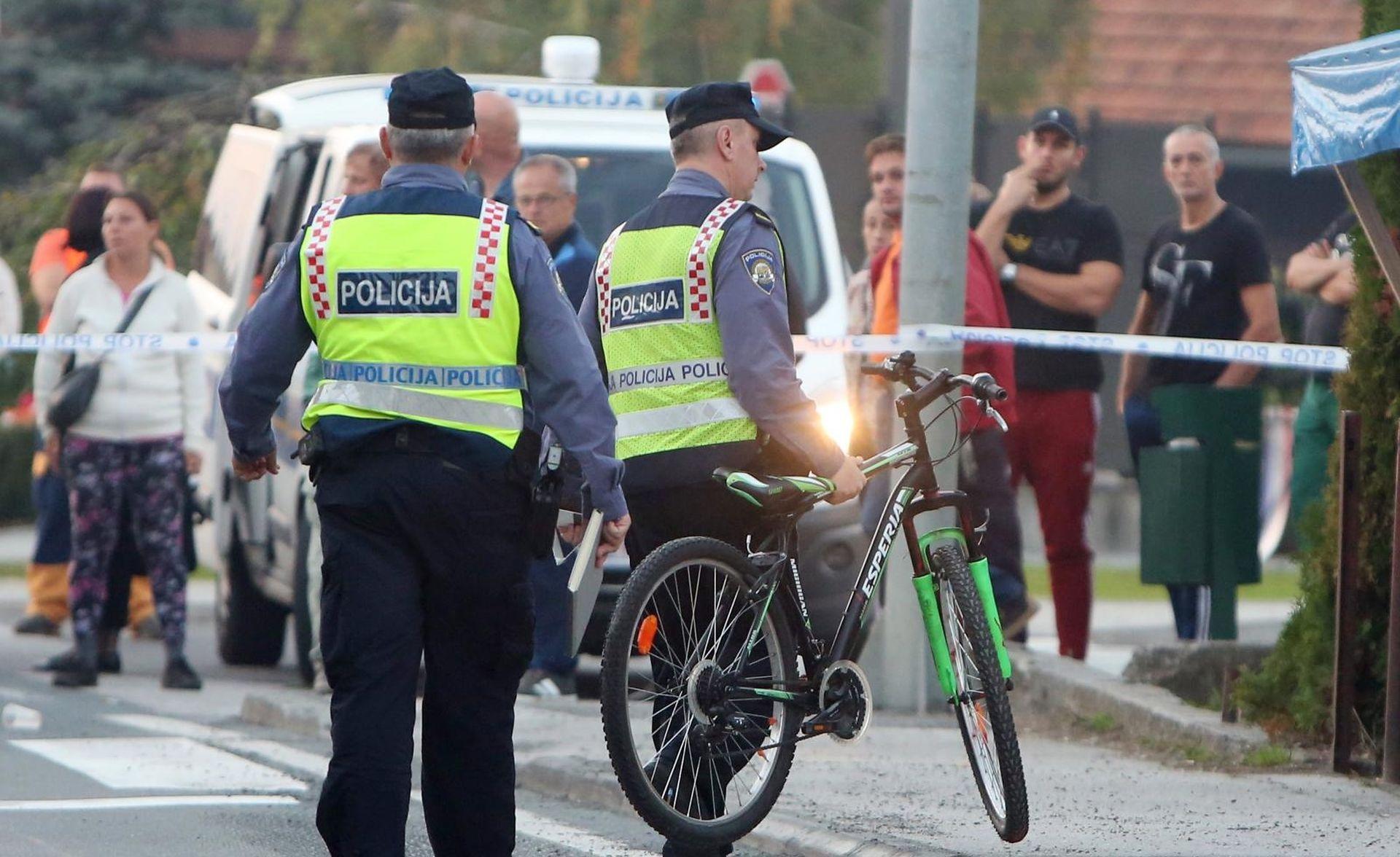 POLICIJA Poginuli 10-godišnjak nepropisno i neoprezno prelazio cestu