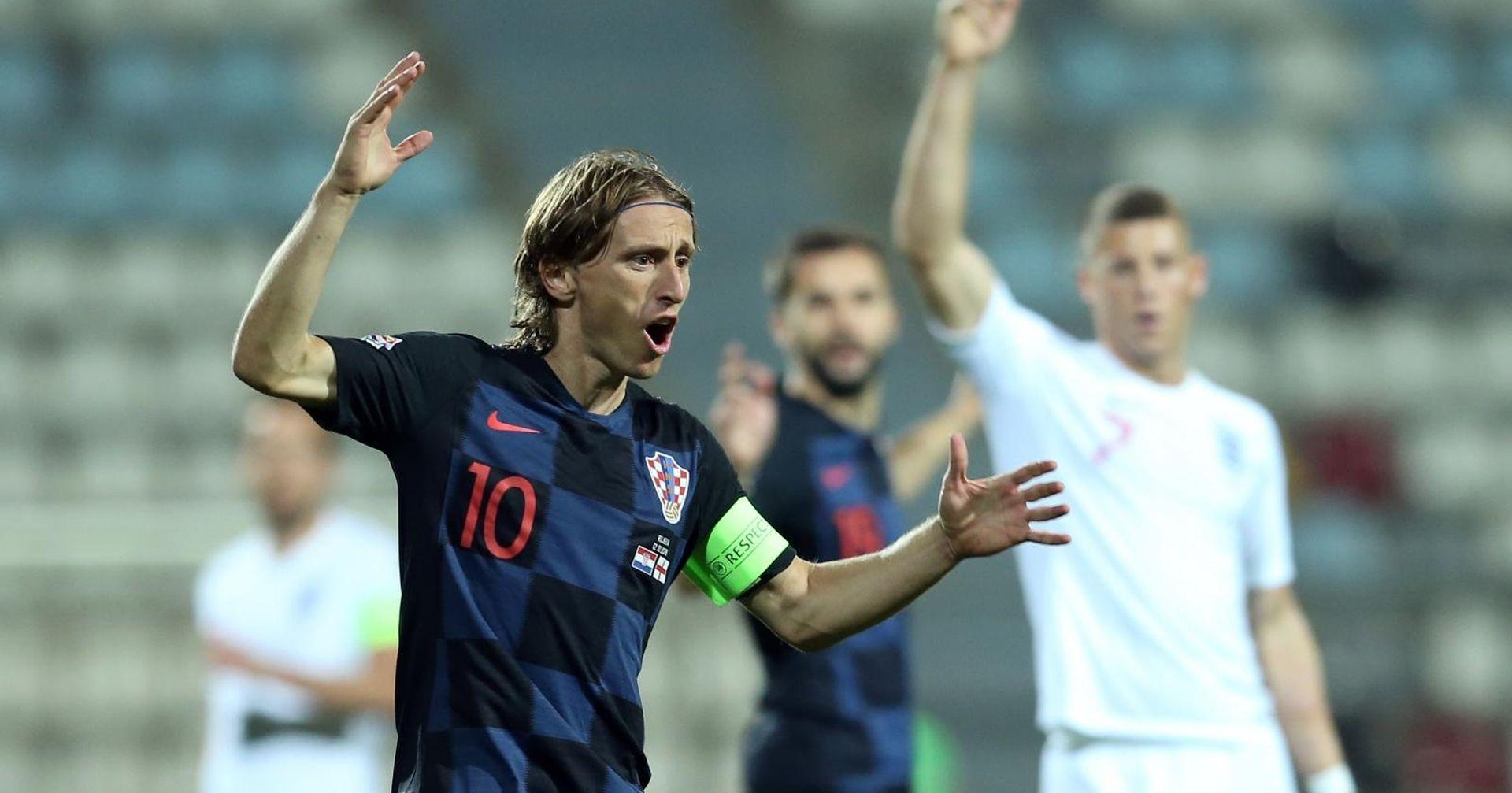FIFA Hrvatska ostala četvrta, Belgija izbila na vrh ljestvice