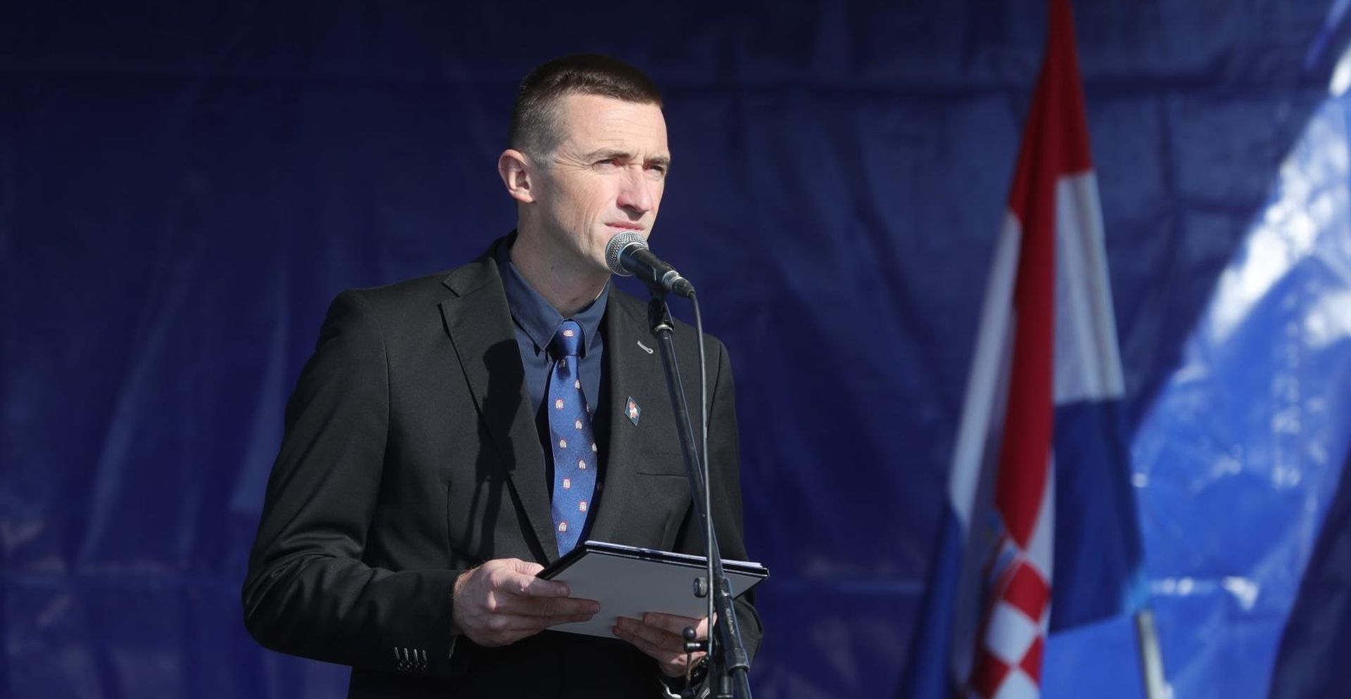 """PENAVA """"Pridružite nam se na putu borbe za pravedniju Hrvatsku"""""""