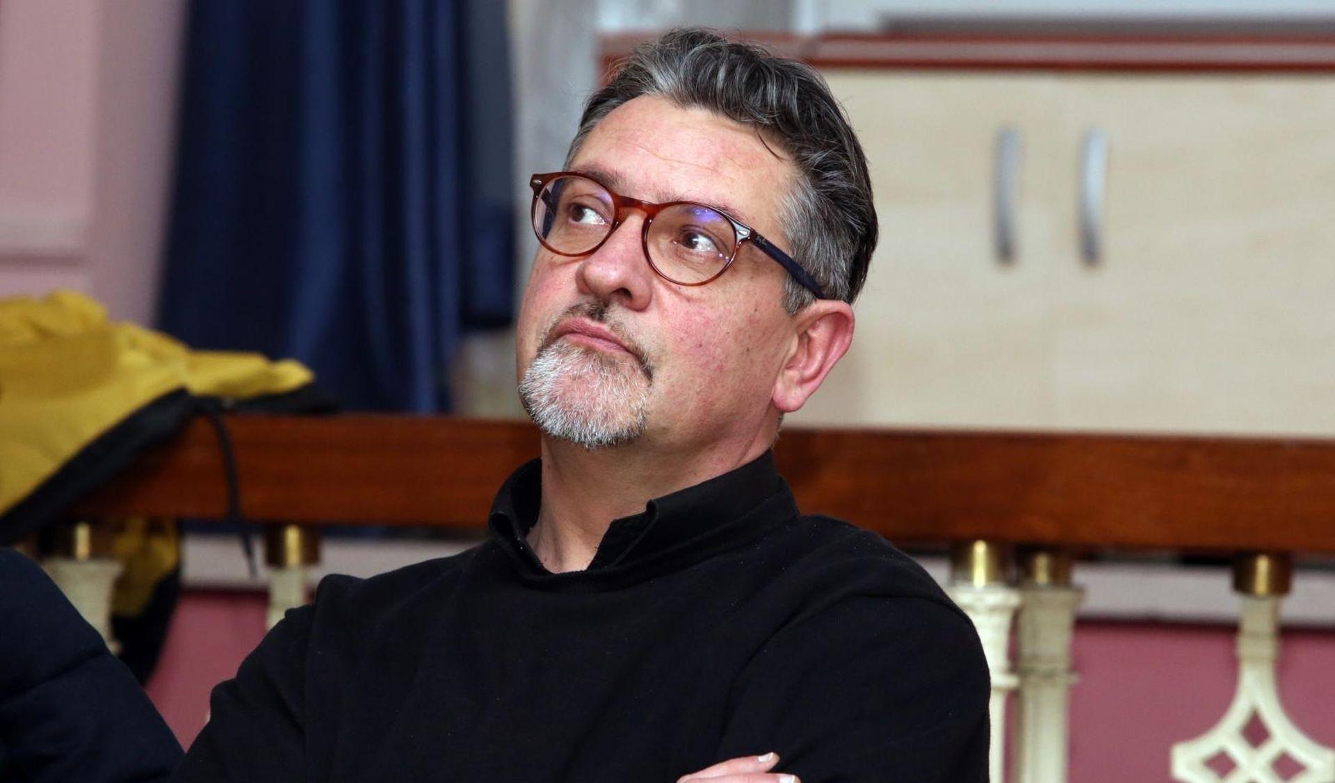 Golovko imenovan v.d. intendantom HNK Split