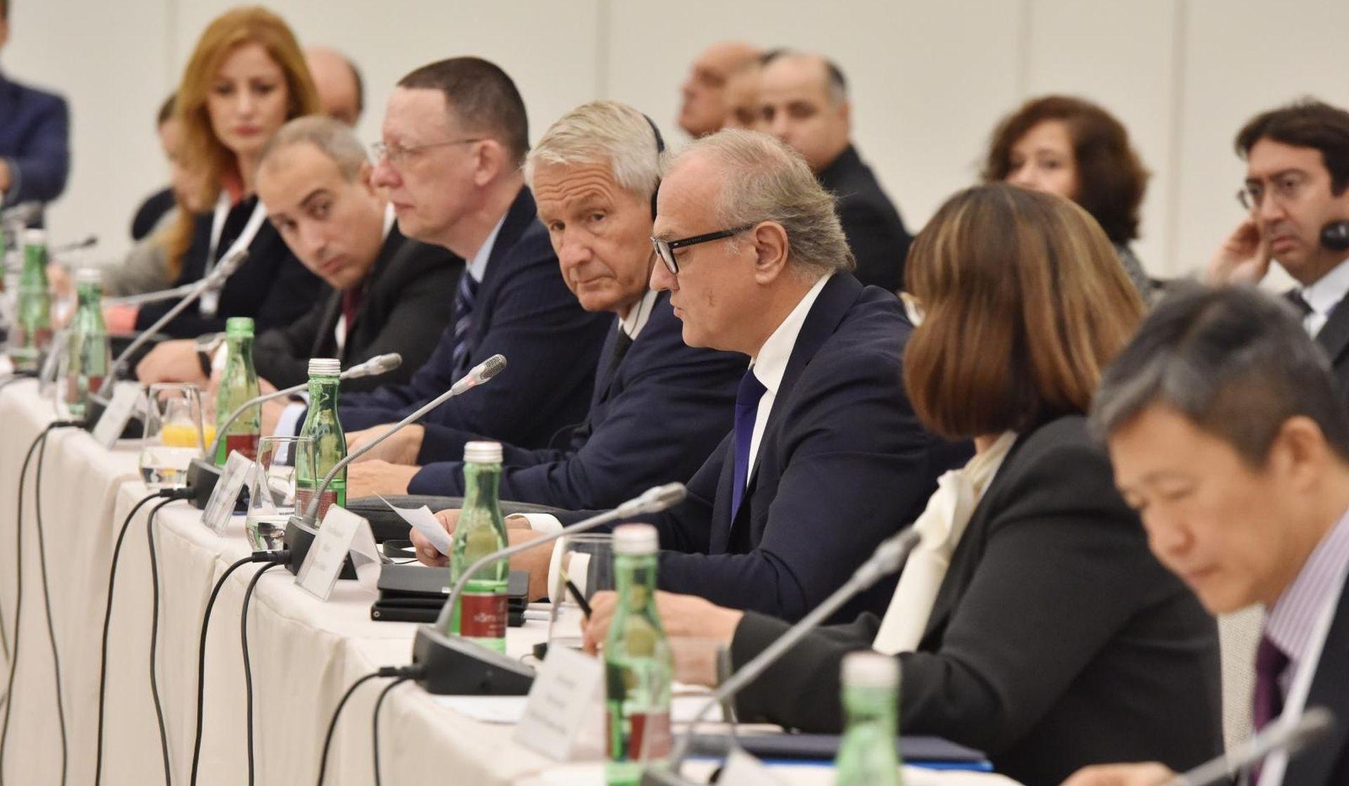Antikorupcijska konferencija Vijeća Europe otvorena u Šibeniku