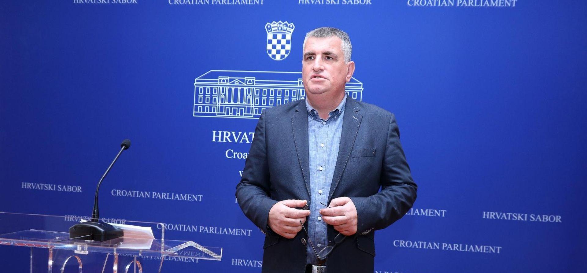 """BULJ """"Zašto HDZ-ovci i Plenković nisu došli čuti vapaj Vukovara?"""""""