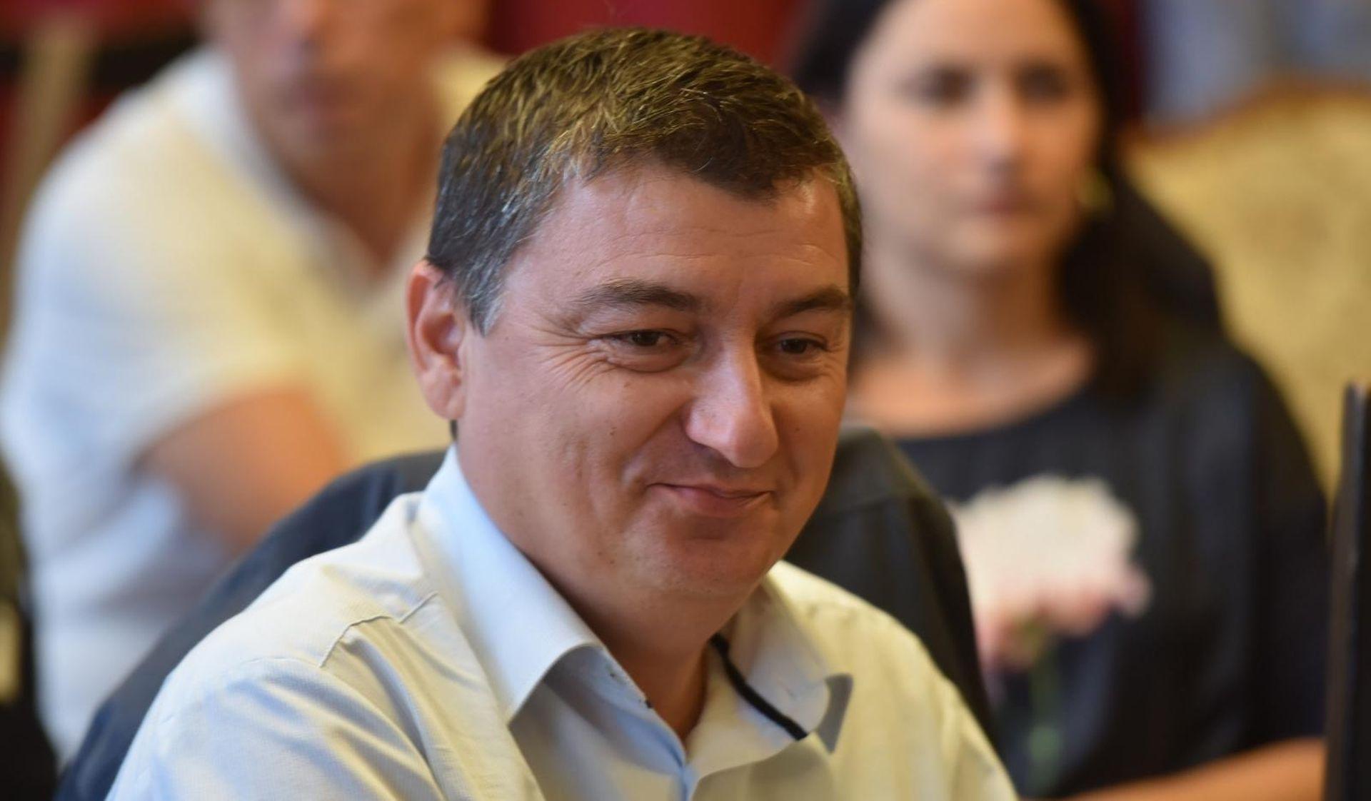 NO 3. maja odobrio naplatu zadužnice od 550 milijuna kuna