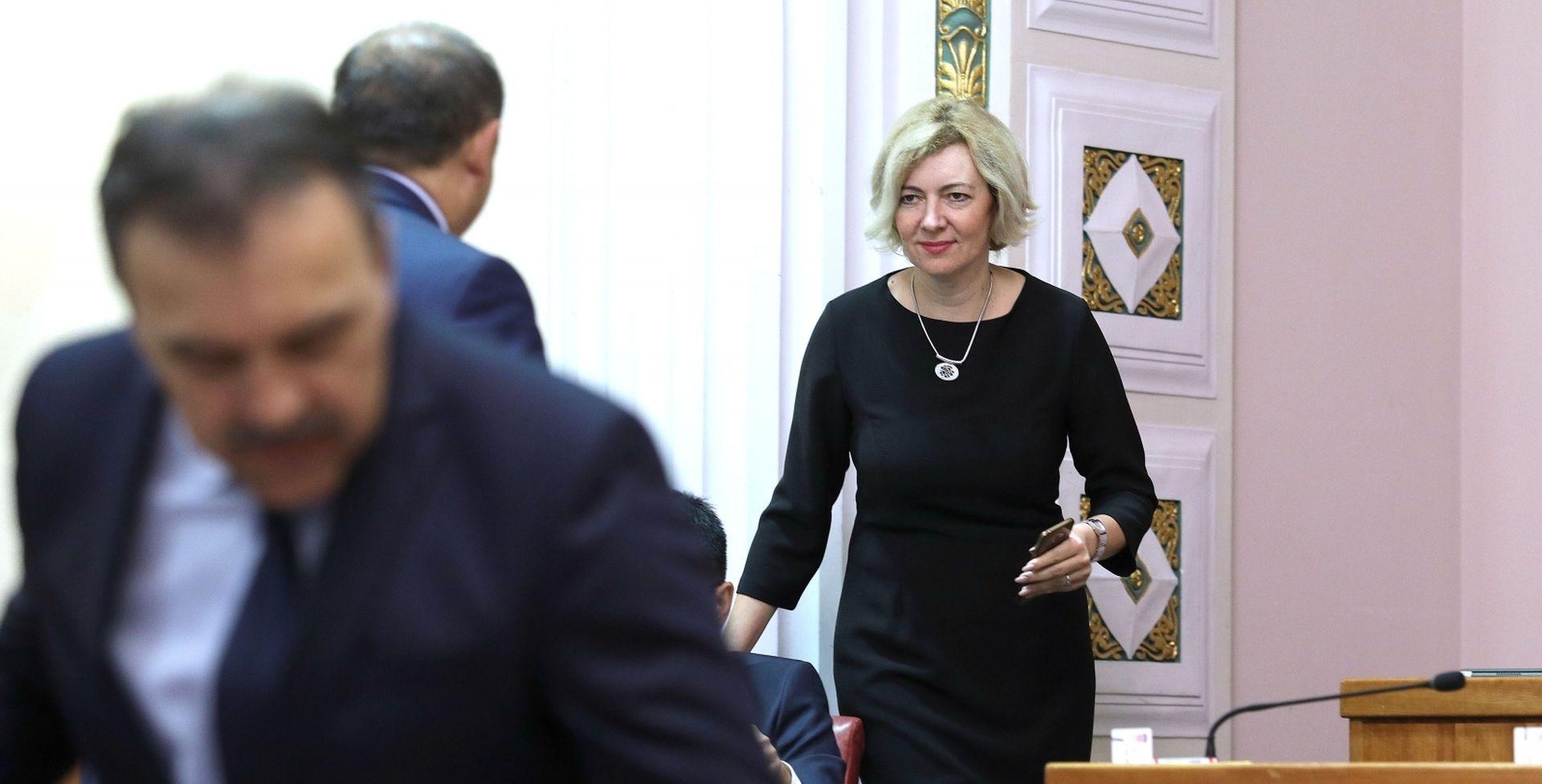 """JECKOV (SDSS) """"Siromaštvo postaje vodeći nacionalni problem"""""""