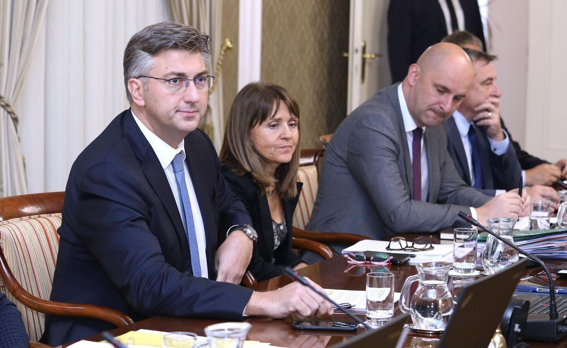 Plenković pohvalio odluku Visokog trgovačkog suda o nagodbi