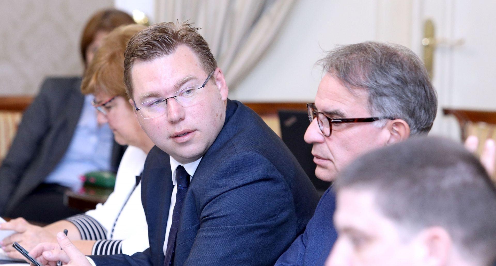 VLADA U Sabor upućen paket zakona cjelovite mirovinske reforme