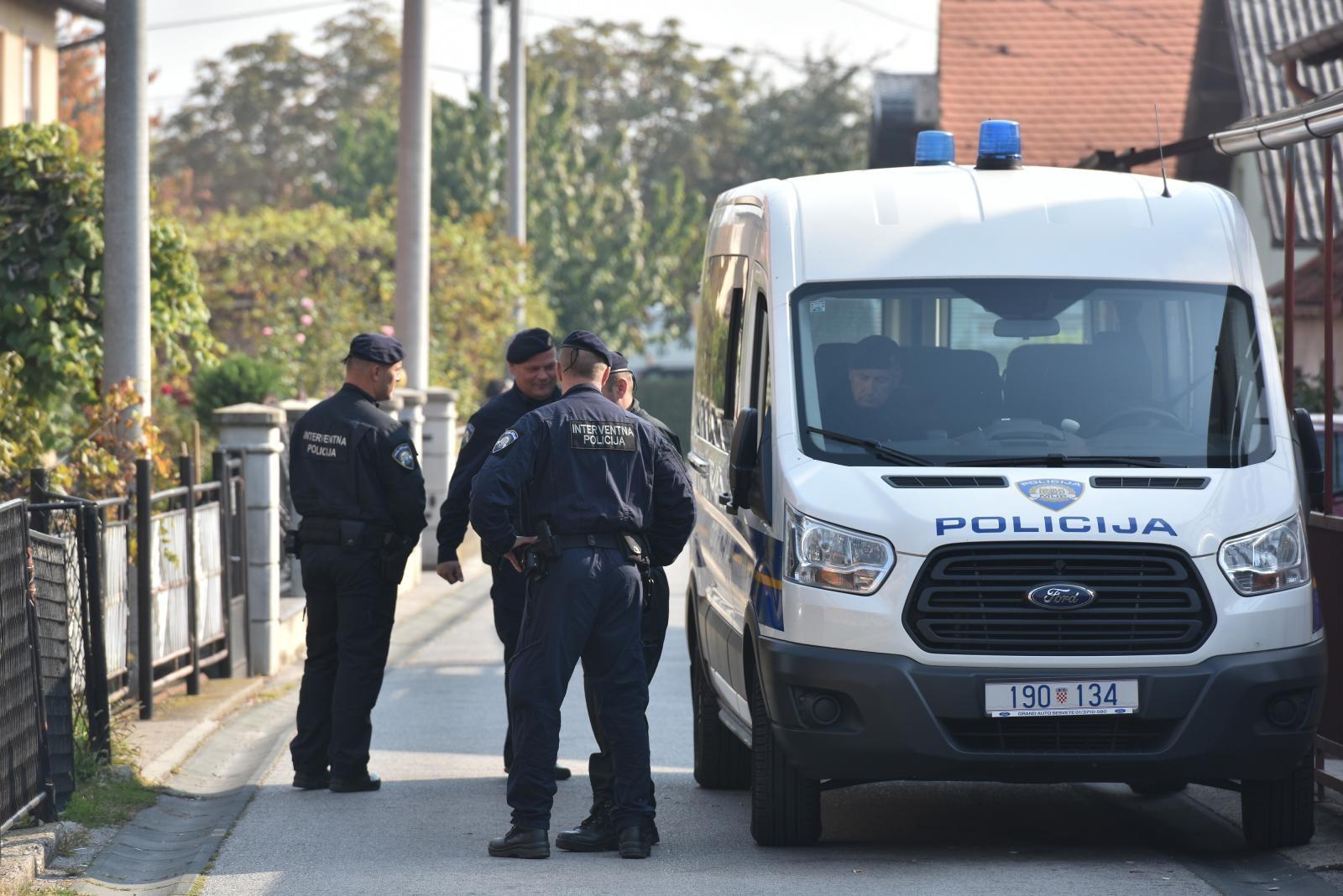 Pucnjava u Petrinji, počinitelj uhićen
