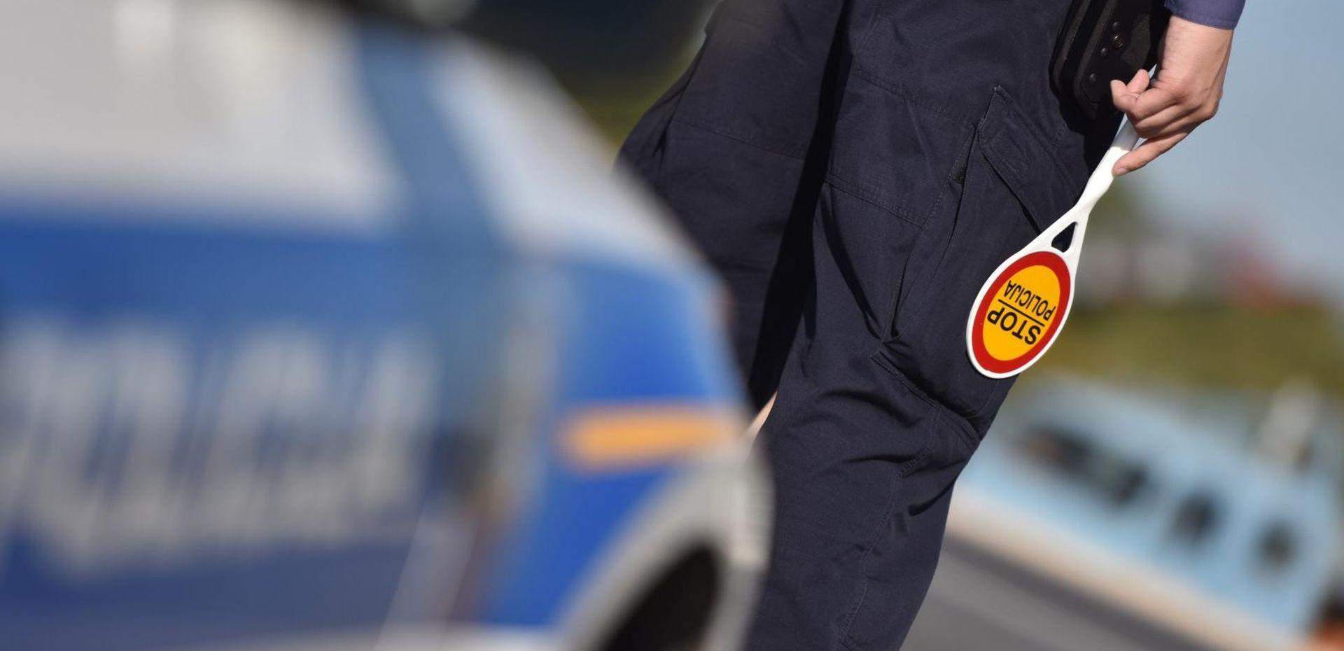 POJAČAN NADZOR Za vikend utvrđeno 915 prometnih prekršaja