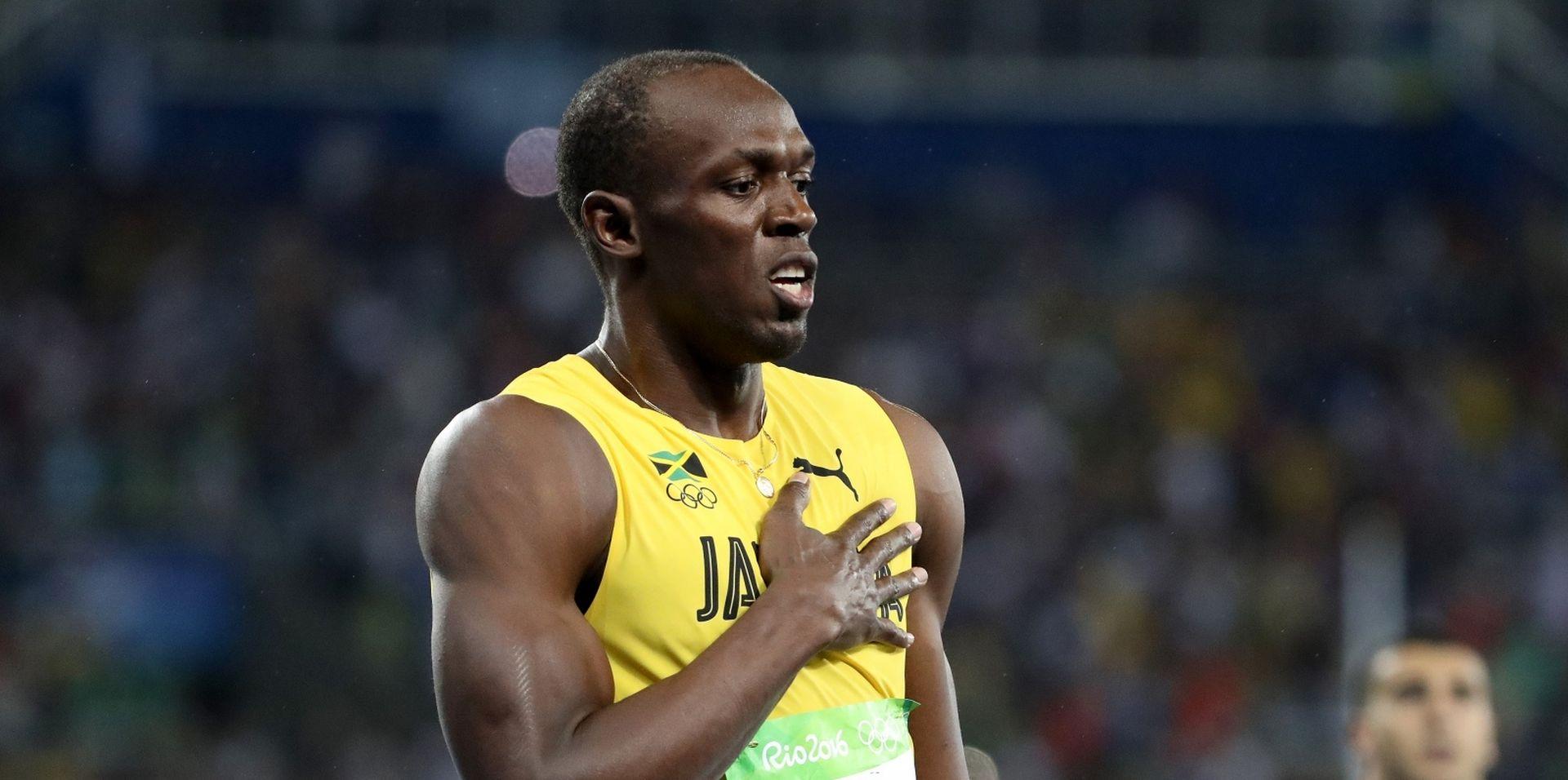 Nogometni klub La Valette nudi Boltu dvogodišnji ugovor