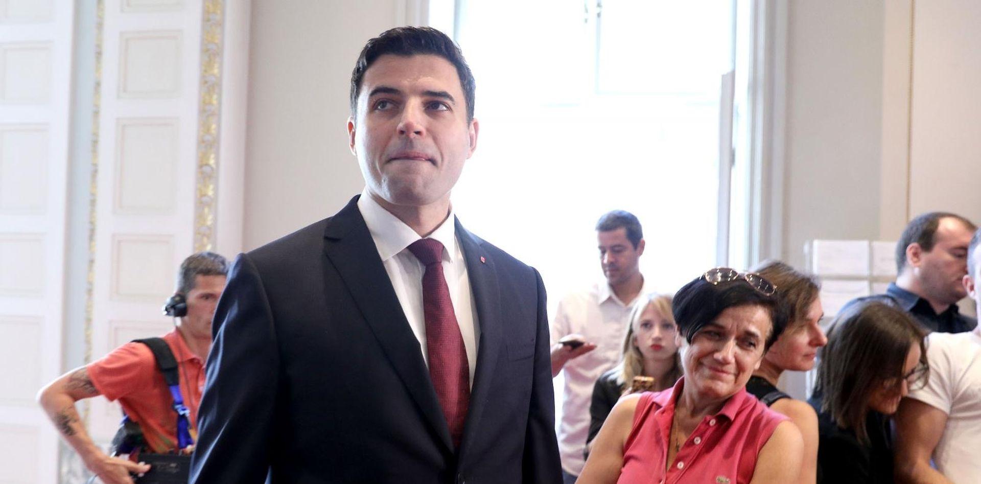 Glavnom odboru SDP-a stigao zahtjev za raspisivanje referenduma