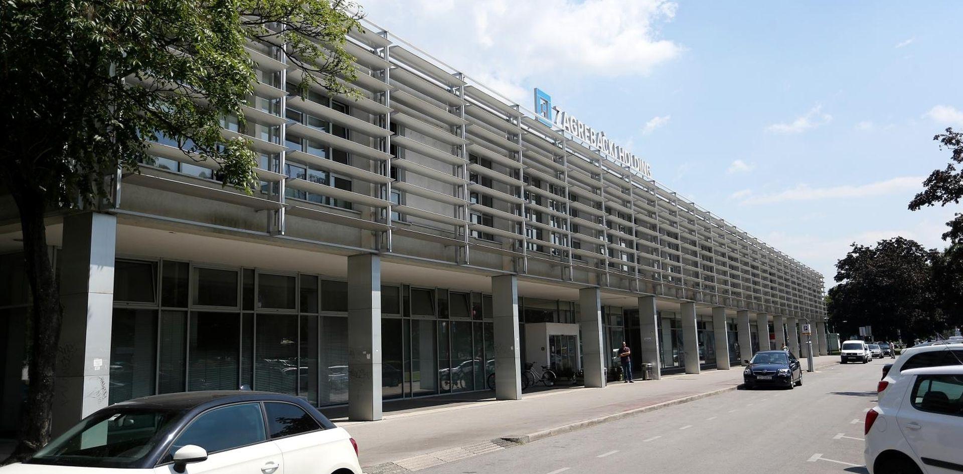 Grupa ZG Holding u prvom polugodištu s 55,8 milijuna kuna dobiti