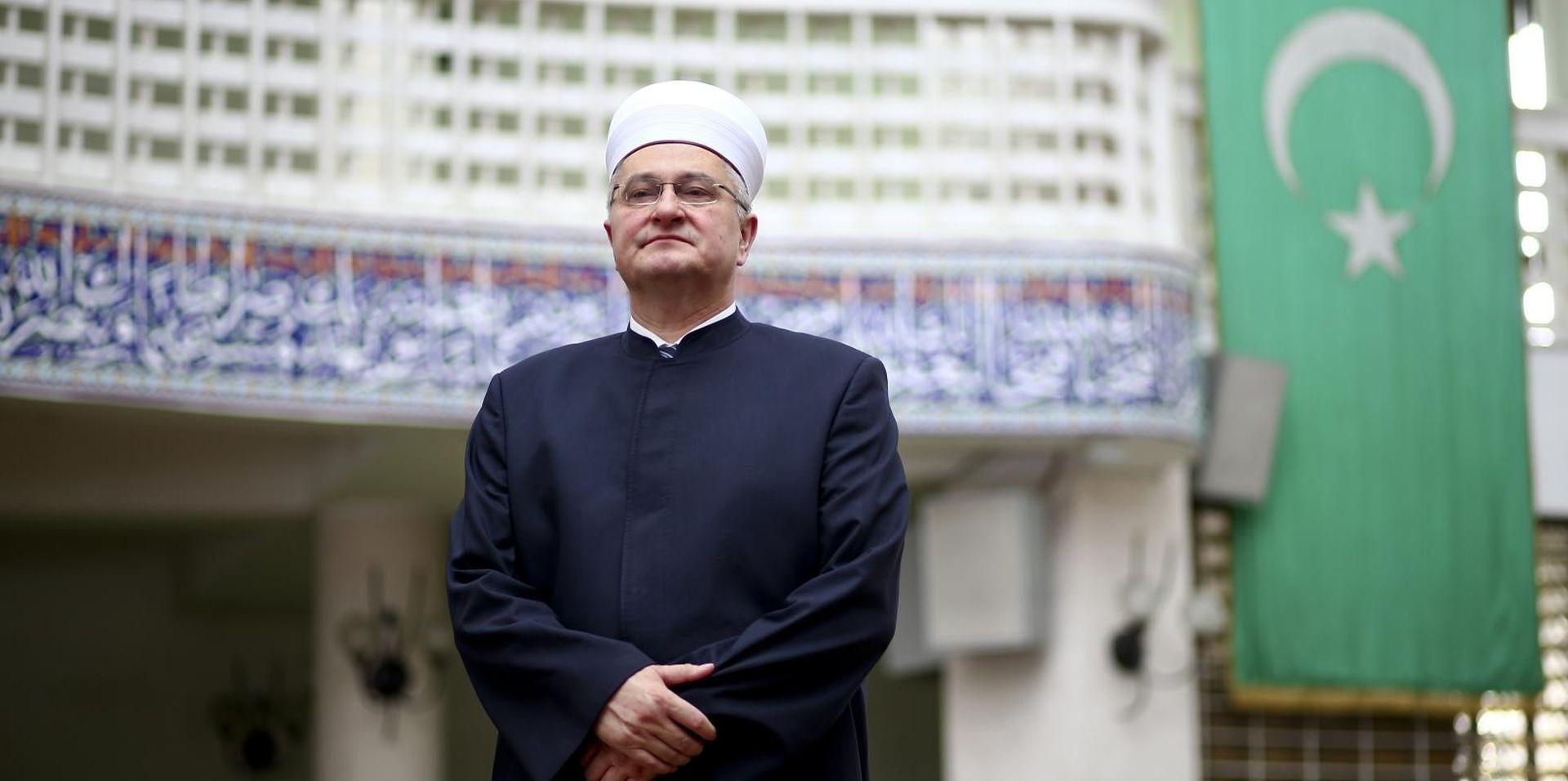 Muftija zabrinut zbog reakcija državnog vrha na izbore u BiH