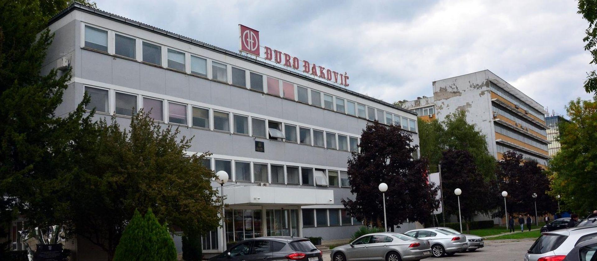 VLADA Đuri Đakoviću dana suglasnost za kredit i jamstvo