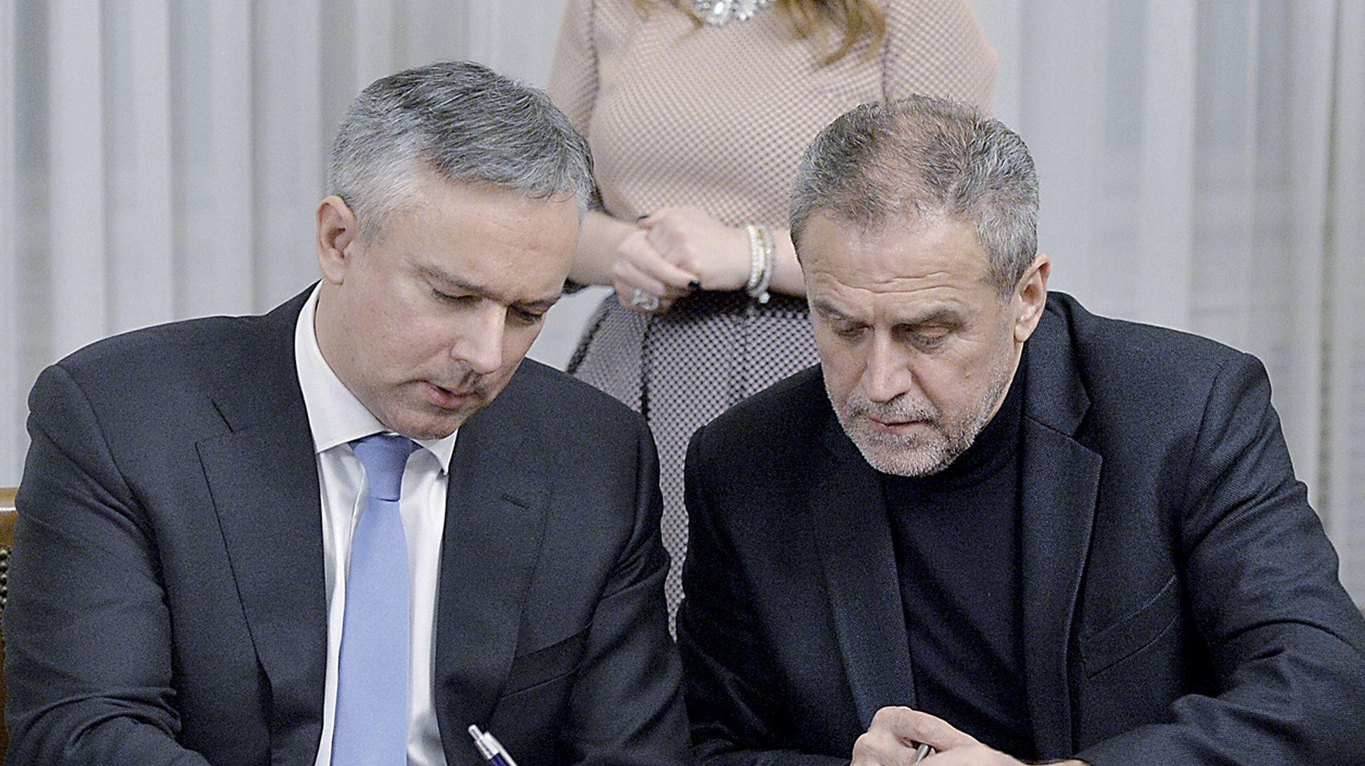 Dva SDP-ovca će podržati prijedloge Bandića i većine u ZG Skupštini