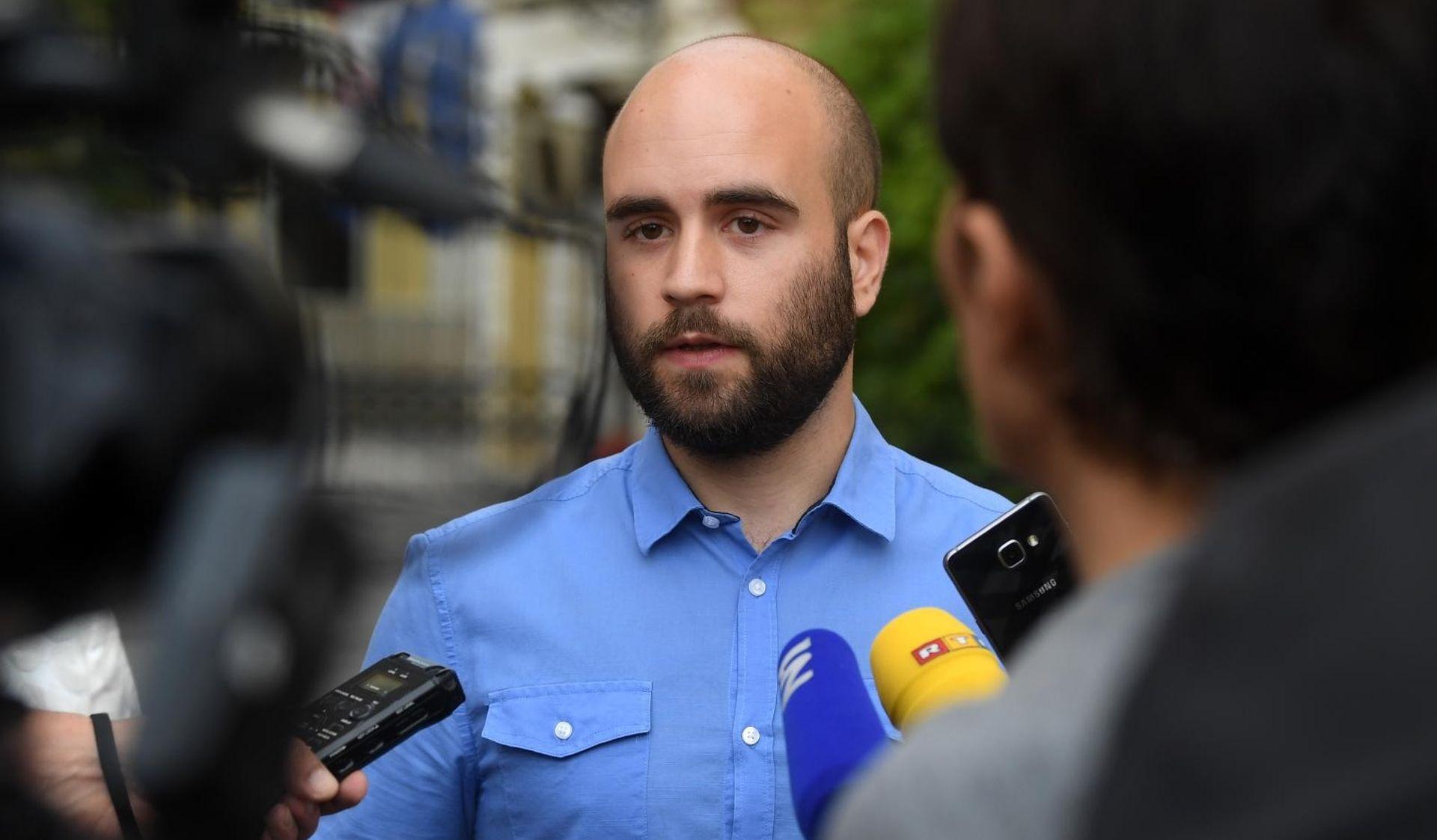 Inicijativa Narod odlučuje demantirala ministra Kuščevića