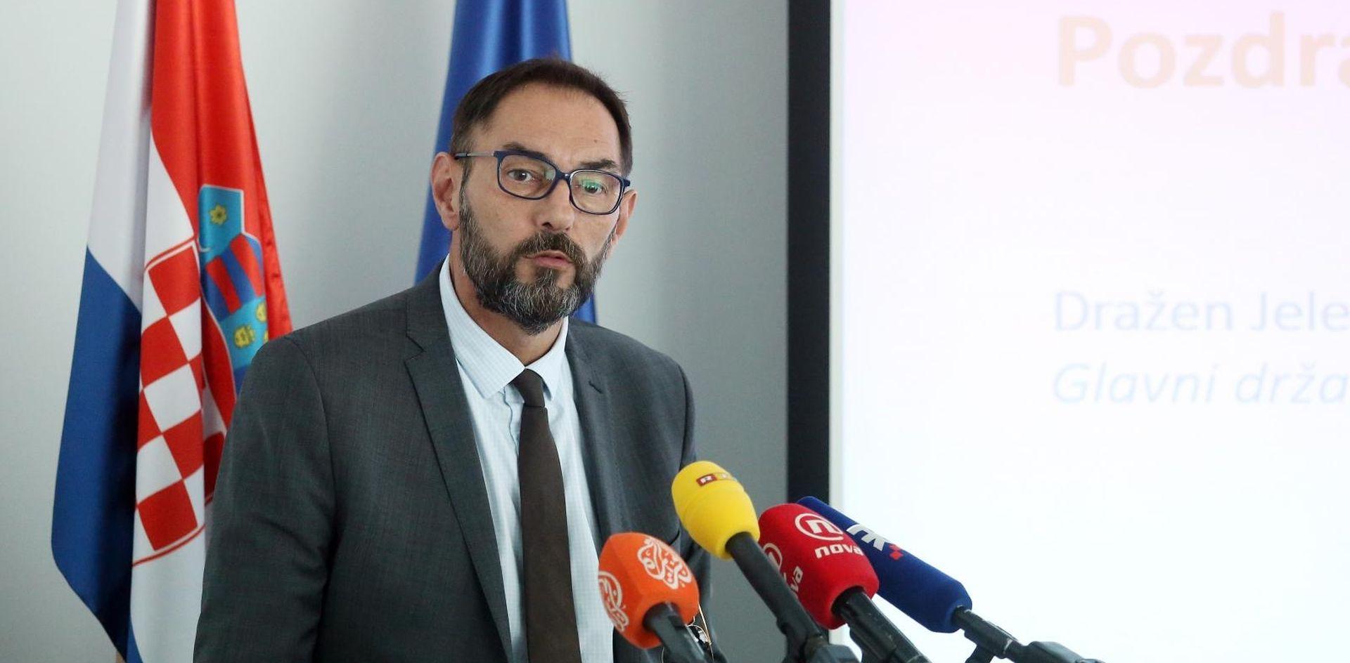 """JELENIĆ O BORGU """"Netransparentnost nije kazneno djelo"""""""