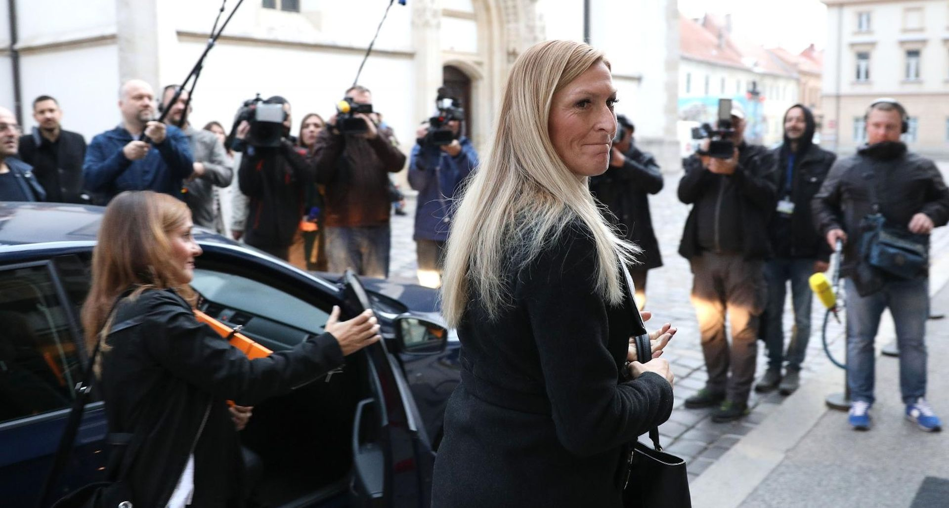 "Janica Kostelić je trudna: ""Zvat će se Oskar, sve se zna"""
