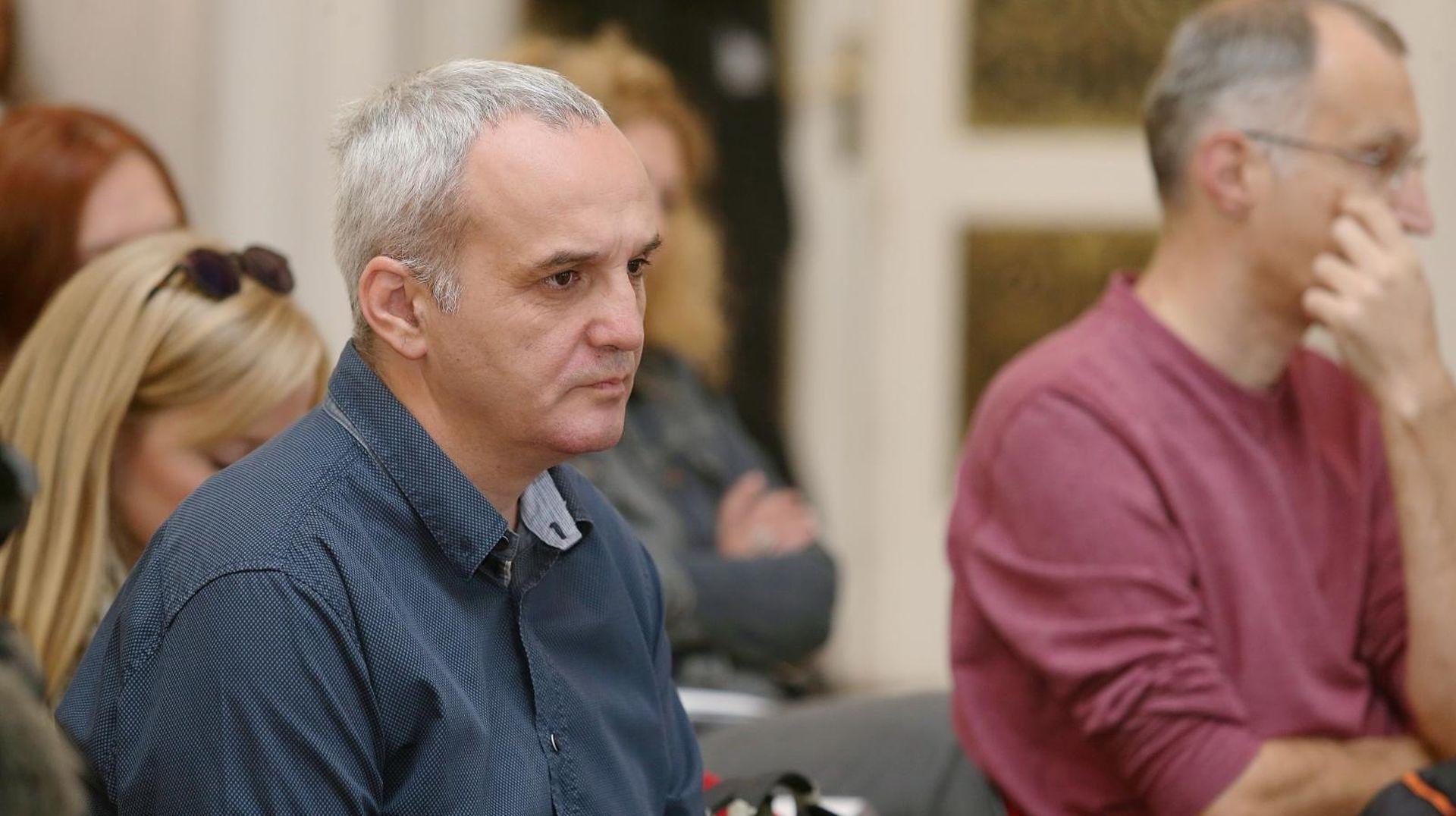 """HND """"Desetljeće od ubojstva Pukanića i Franjića naručitelj još uvijek nepoznat"""""""