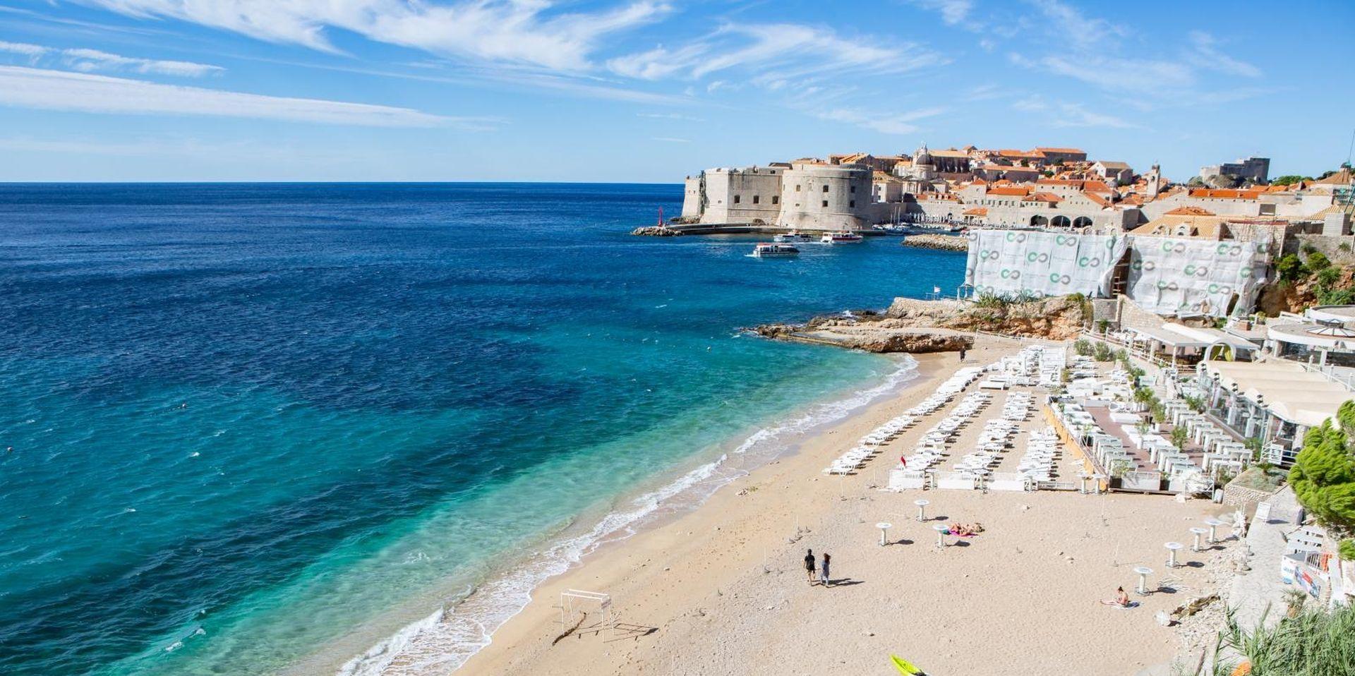Prije 27 godina počeo napad na Dubrovnik i jug Hrvatske