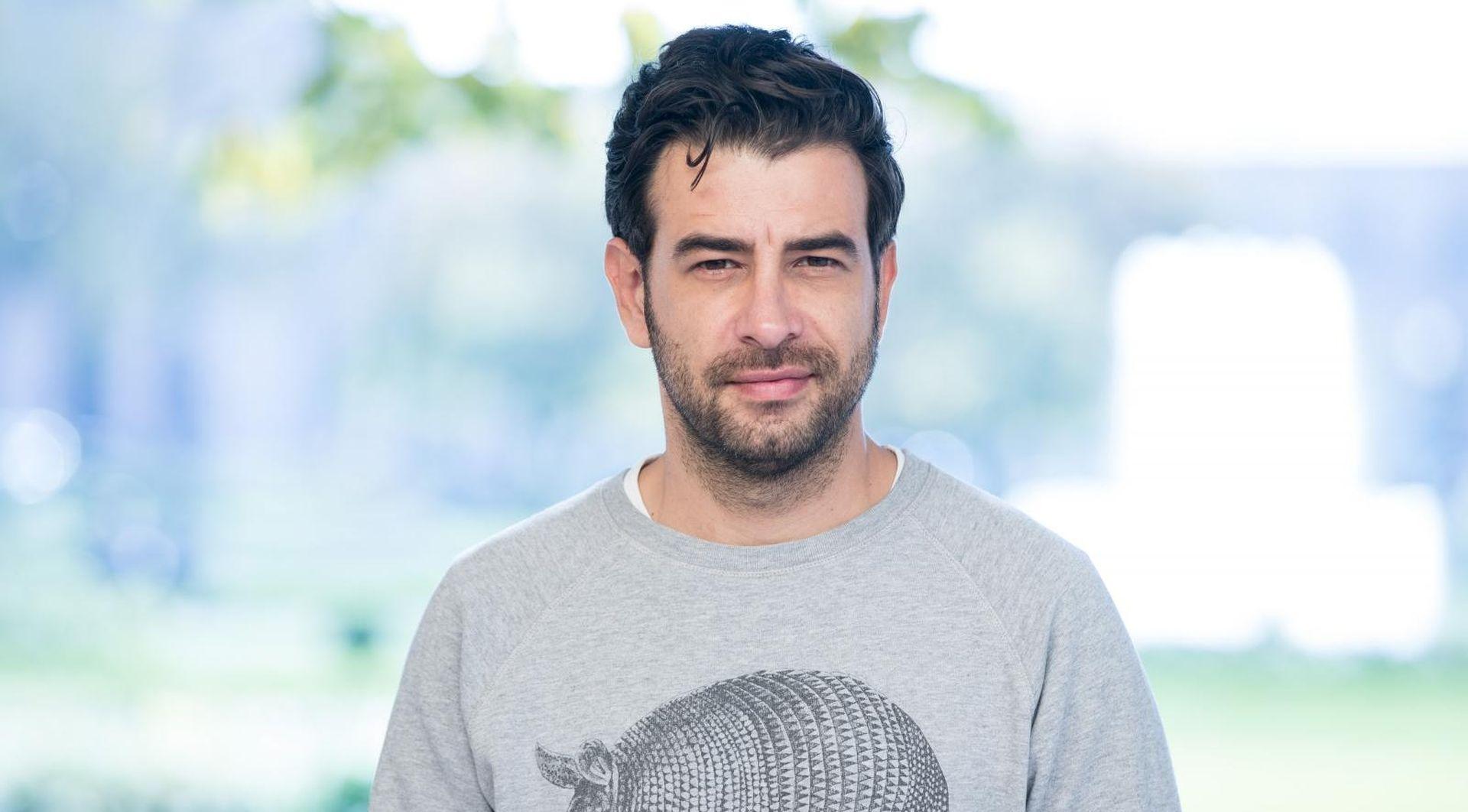 Janko Volarić najbolji glumac filmskog festivala u Aleksandriji