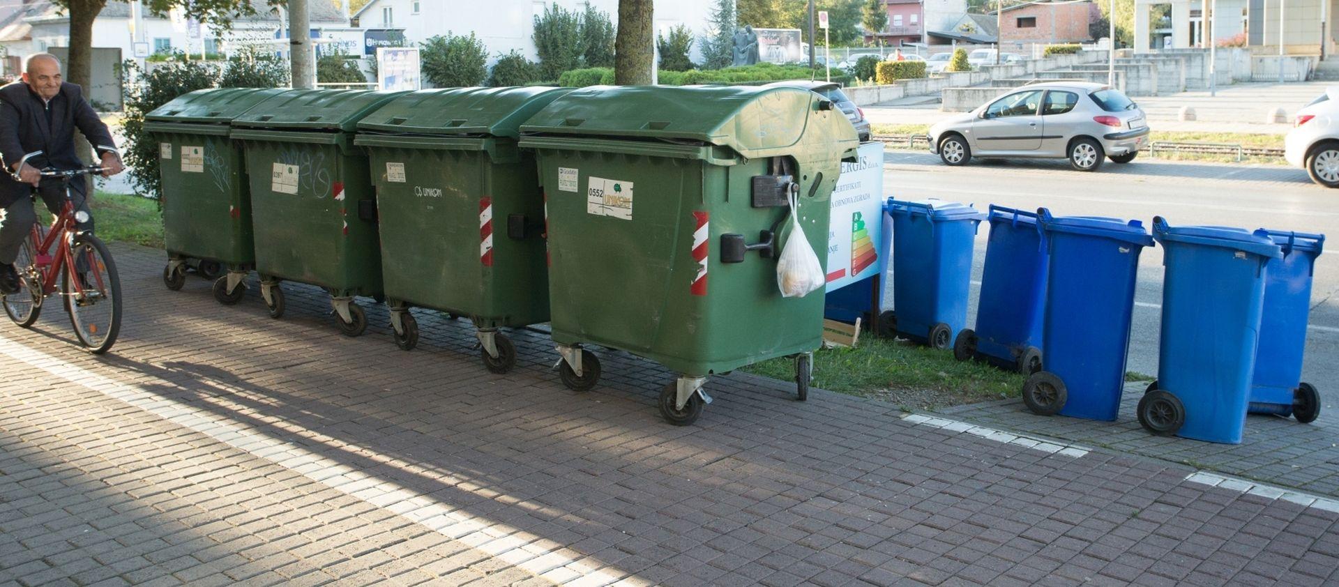 Građani Istre revoltirani skupljim računima za odvoz otpada