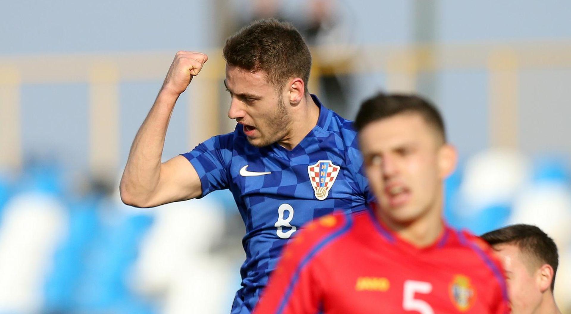 U-21 Gračan objavio popis igrača za odlučujuće utakmice