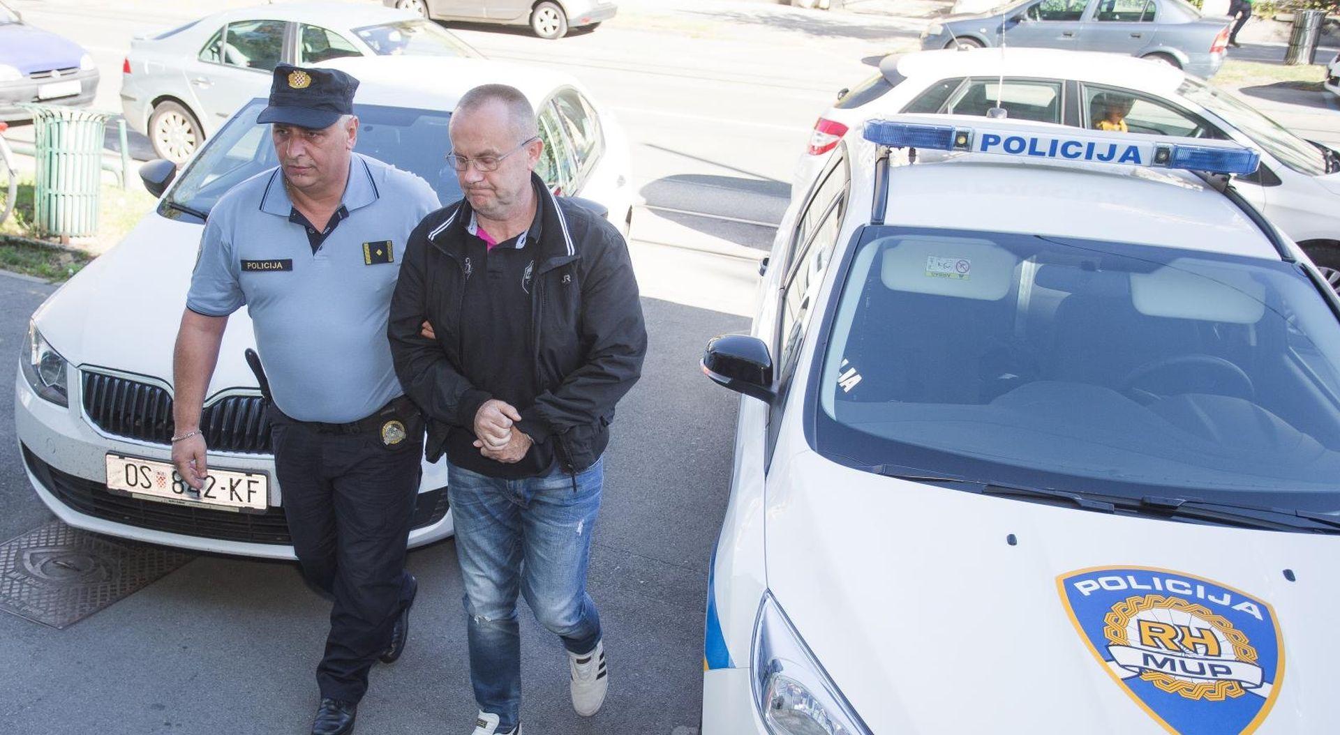 Sud odbio žalbu, Brkićev kum ostaje u zatvoru