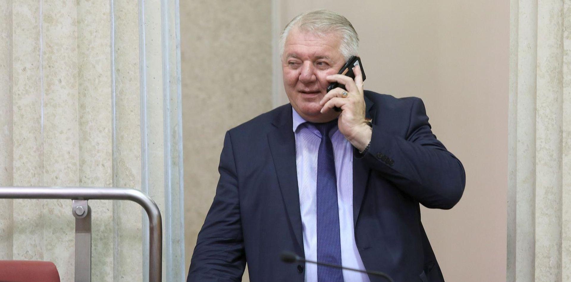 MIP odbio skinuti imunitet Josipu Đakiću