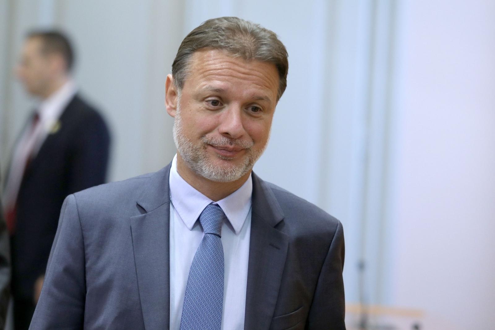 JANDROKOVIĆ 'Nema animoziteta između mene i Martine Dalić'