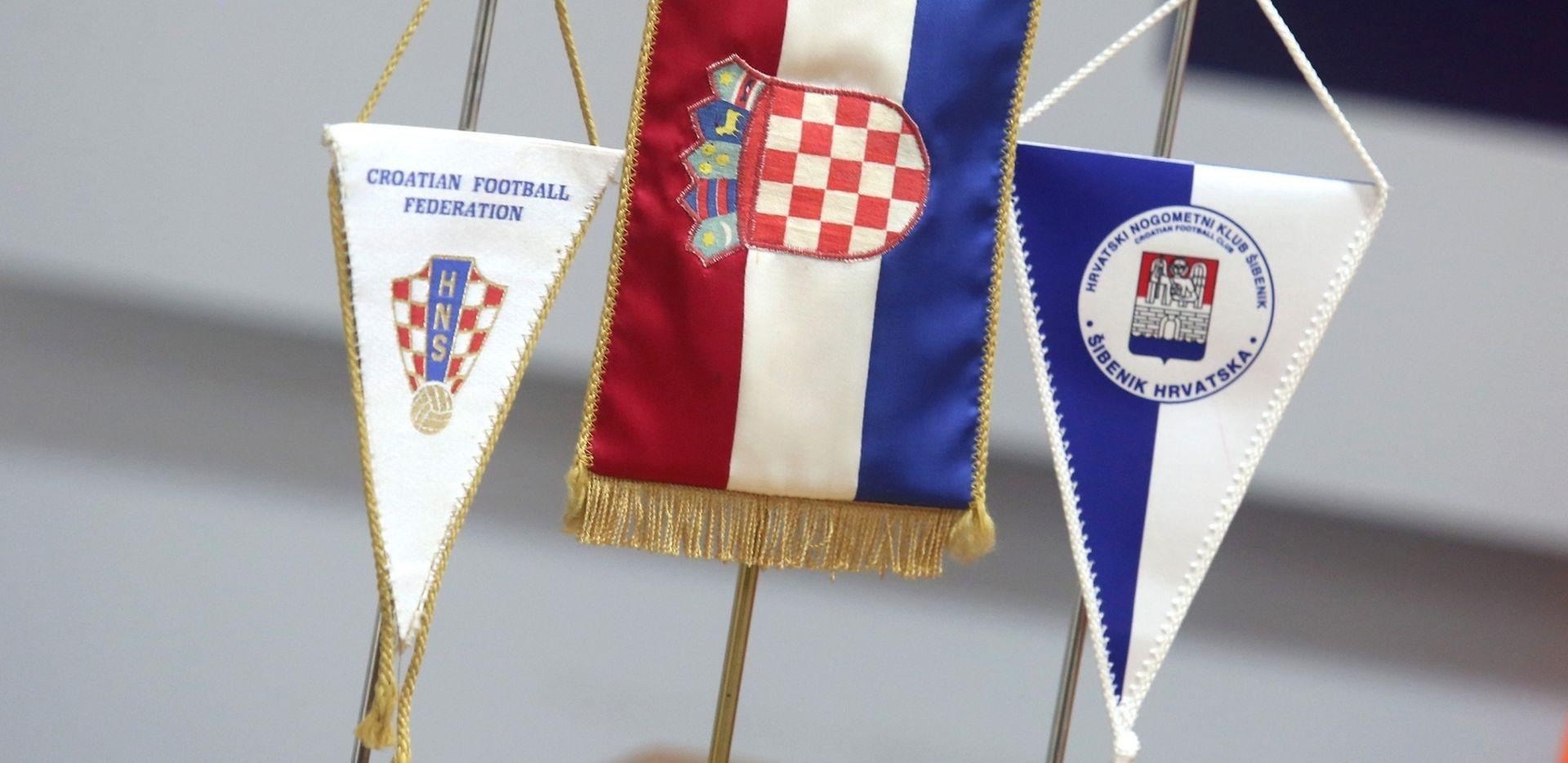 Zbog utakmice Šibenika i Hajduka blokada grada