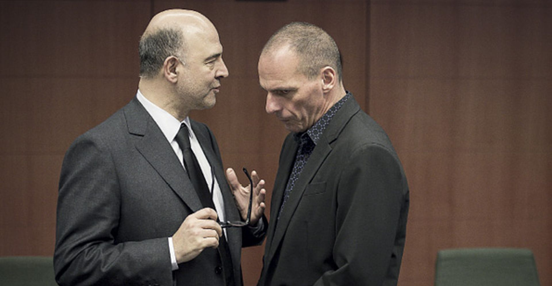 FELJTON Kako su čelnici EU-a i MMF-a vukli Grke za nos