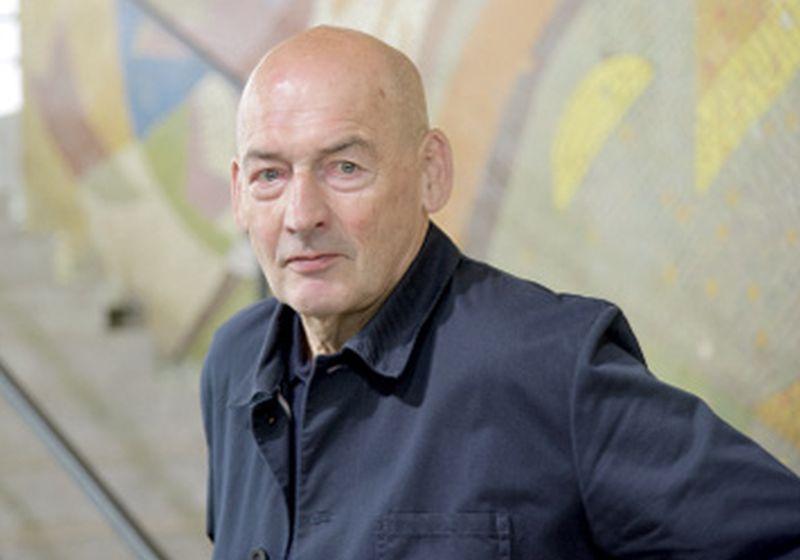 Koolhaas pohvalio Bakićev spomenik na Petrovoj Gori