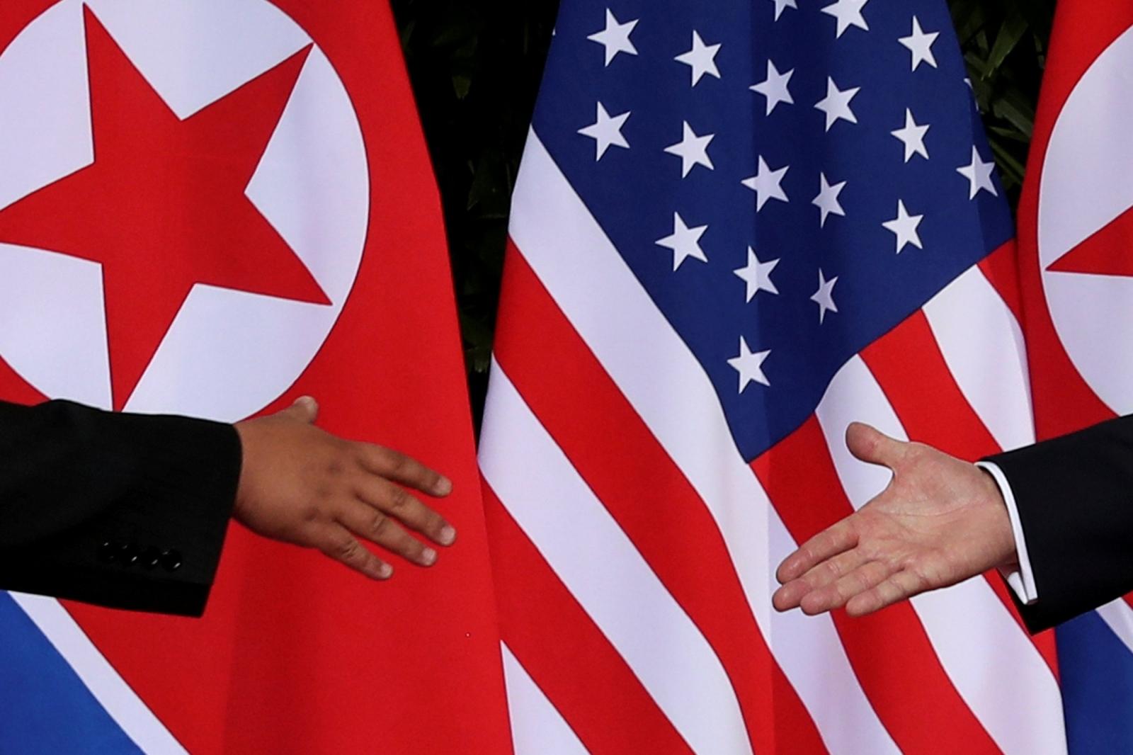 Idući sastanak Trumpa i Kim Jong Una vjerojatno početkom iduće godine