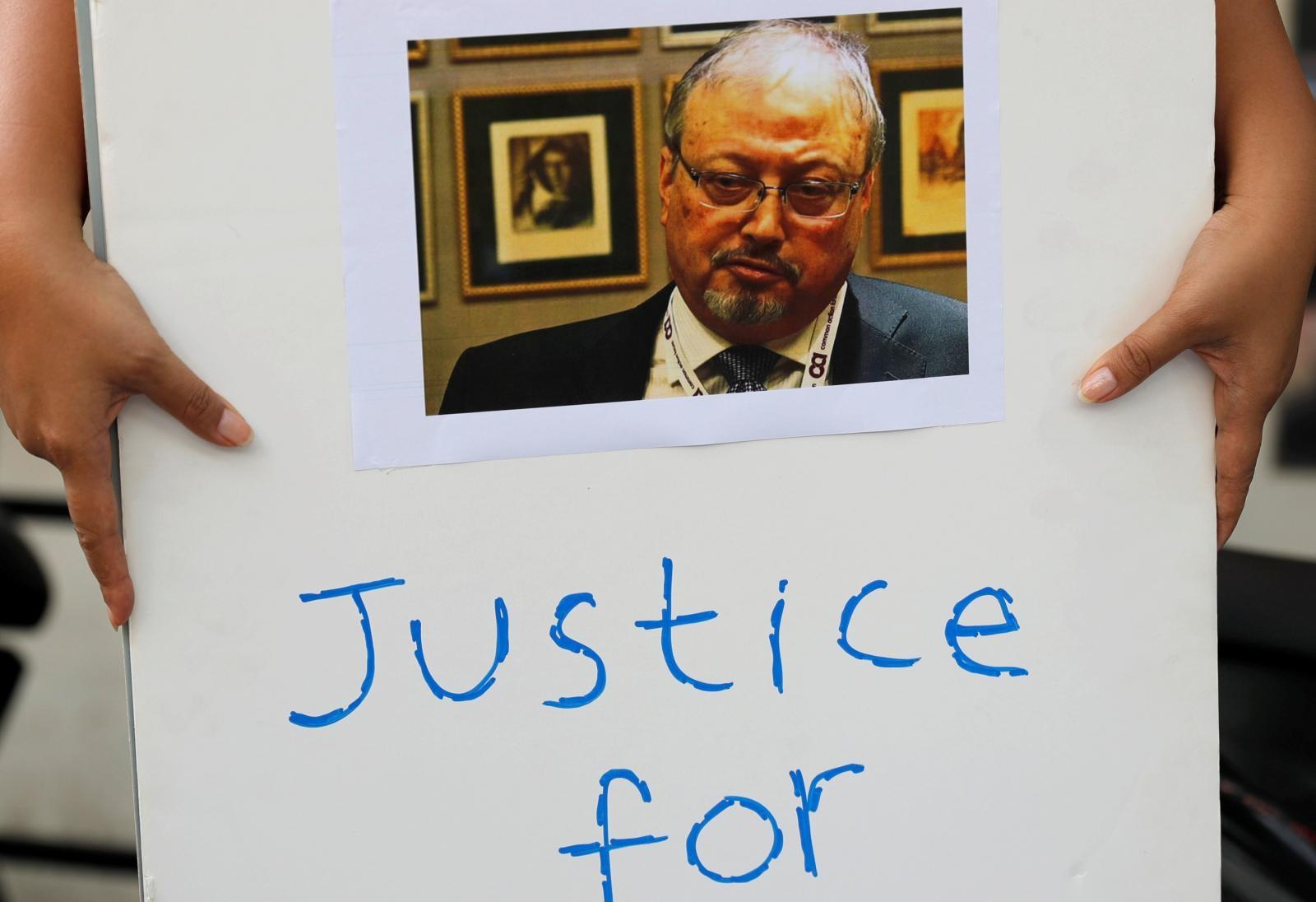 Pronađeni unakaženi dijelovi tijela Jamala Khashoggija