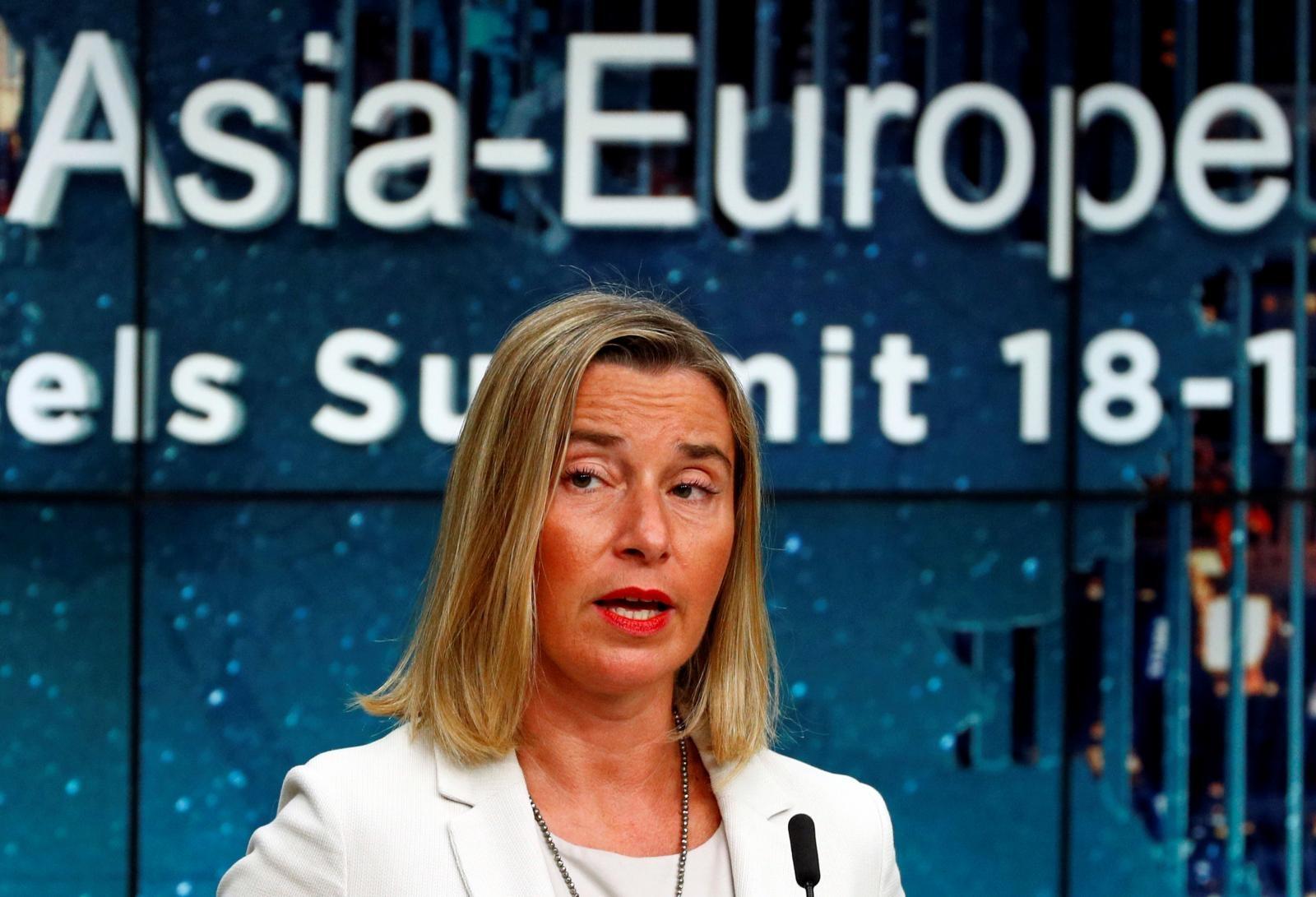 EU osudio rusku gradnju mosta prema Krimu