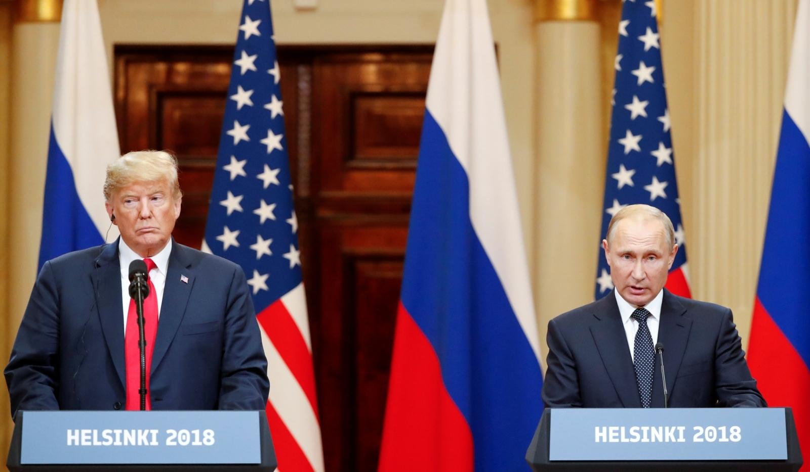Trump prijeti jačanjem nuklearnog arsenala, Rusija protumjerama