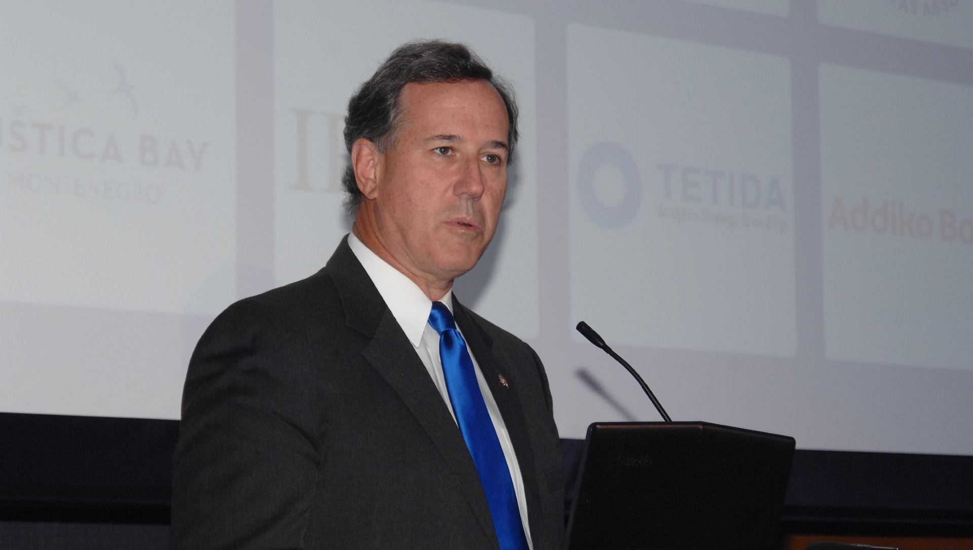 FOTO: Američki investitori i bivši senator Santorum na AHT Investicijskom Forumu