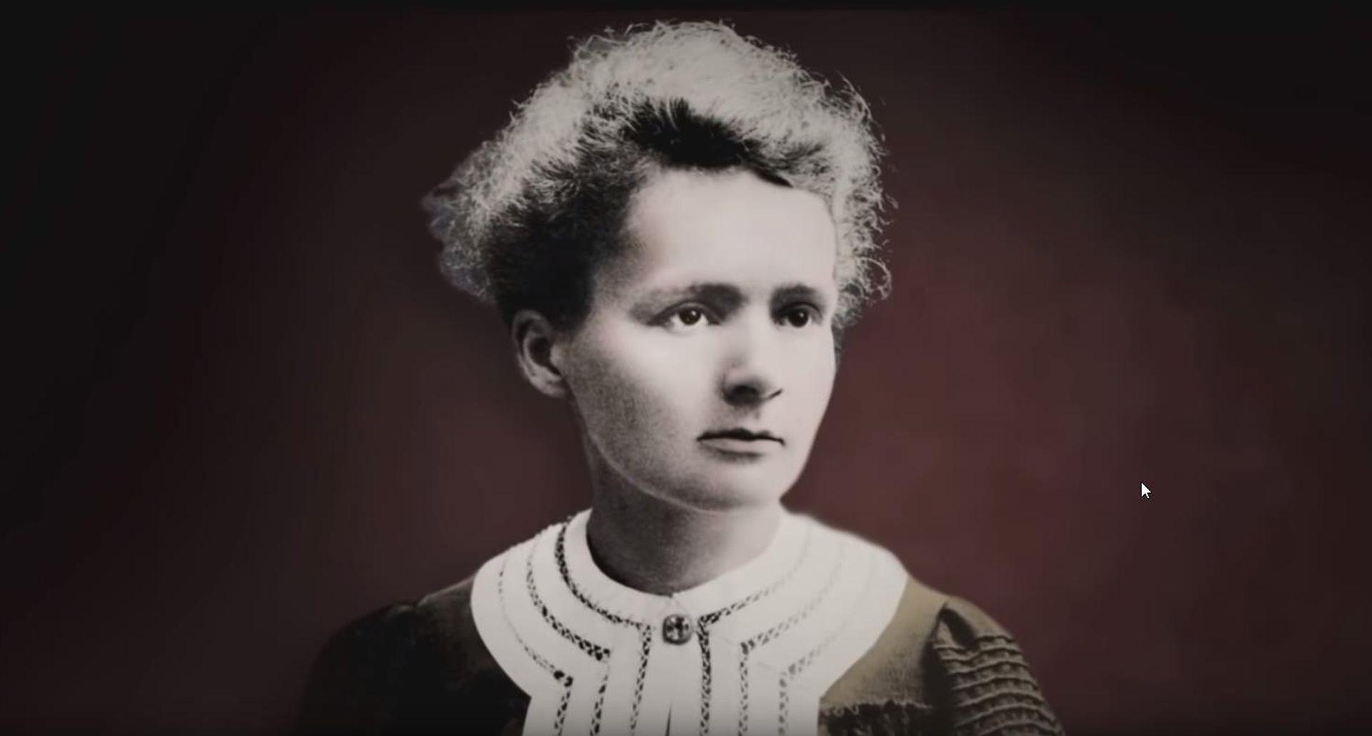 Dvije ovotjedne nobelovke kroče putem Marie Curie