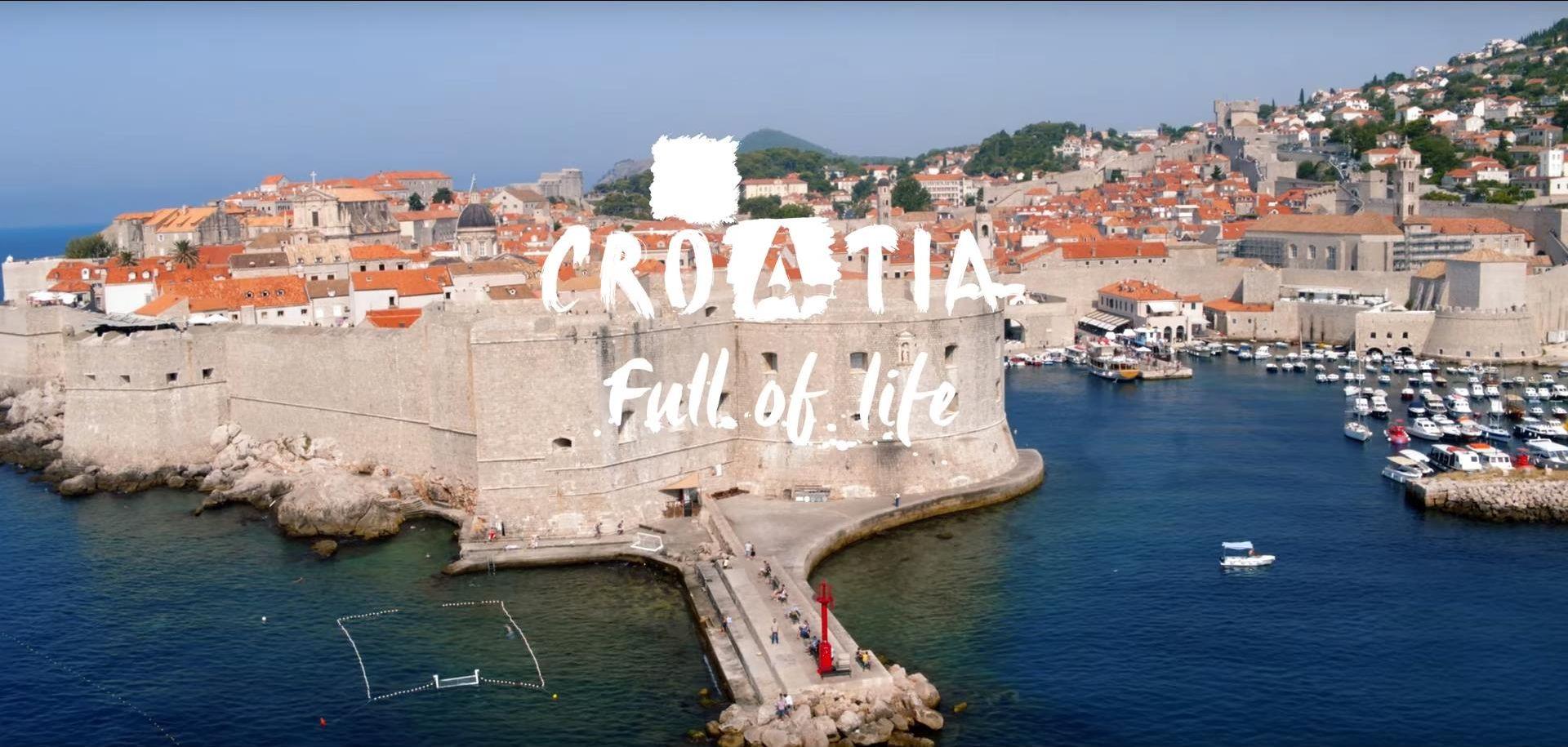 HTZ-u još jedno priznanje za video 'Ambasadori hrvatskog turizma'