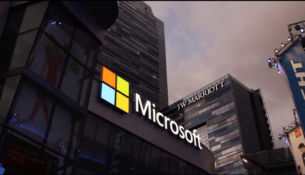 Microsoft ispred Amazona na listi najvrijednijih američkih kompanija