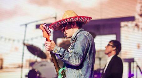 VIDEO: Nastup grupe Weezer na festivalu Coachella 2019