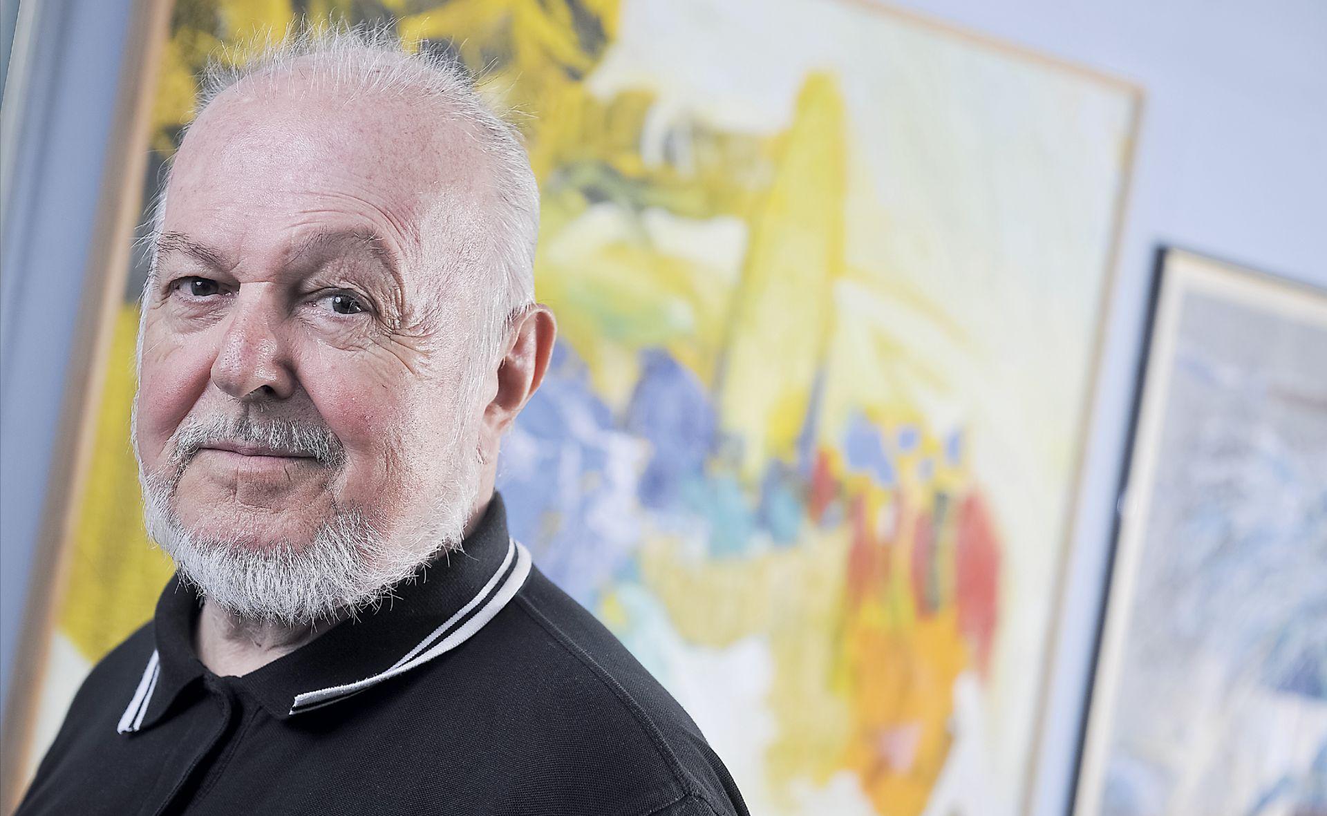 MAJETIĆ 'S hrvatskom kulturom izdahnut će i hrvatski narod'